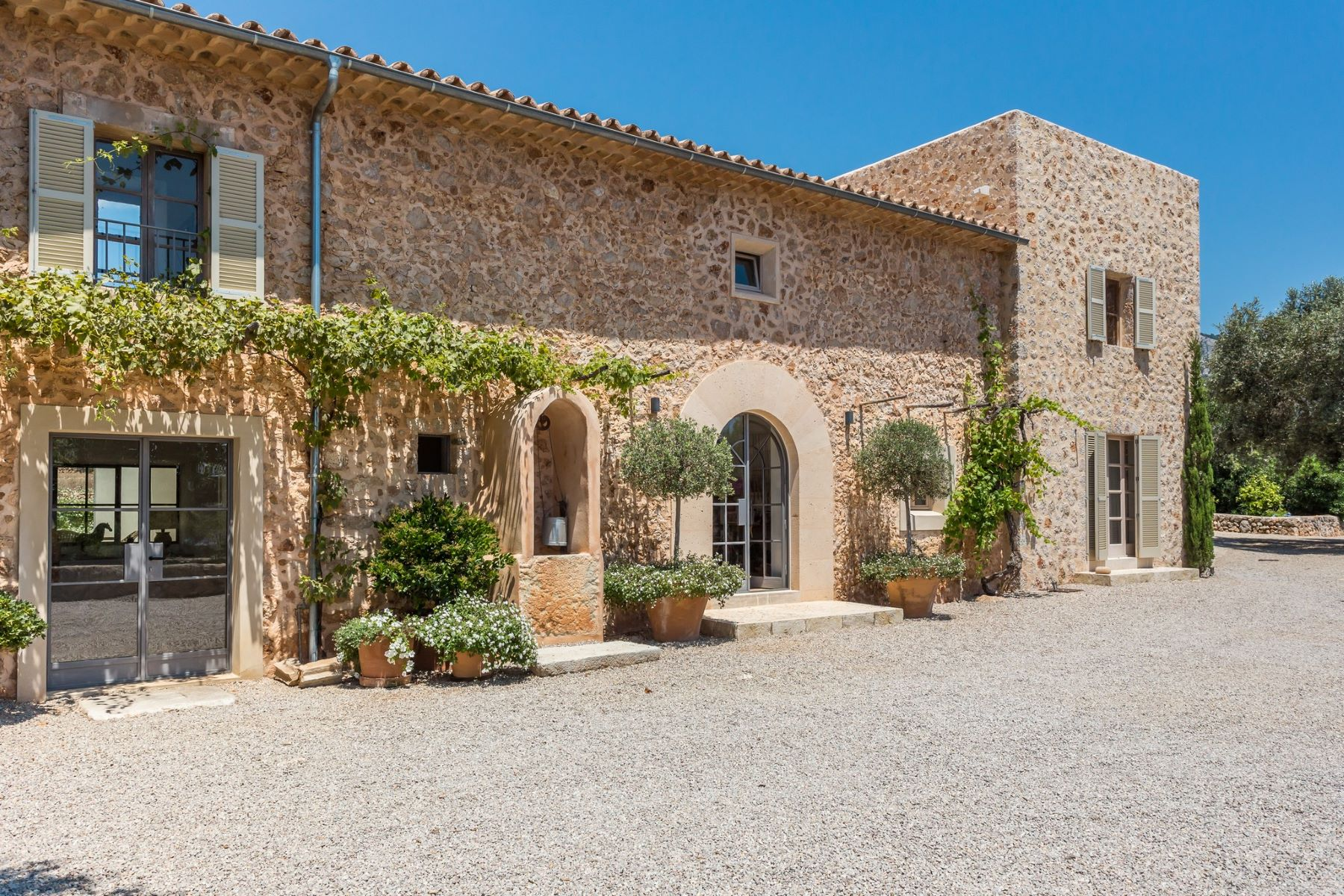 single family homes for Sale at Wonderful Finca in Alaró Alaro, Mallorca Spain