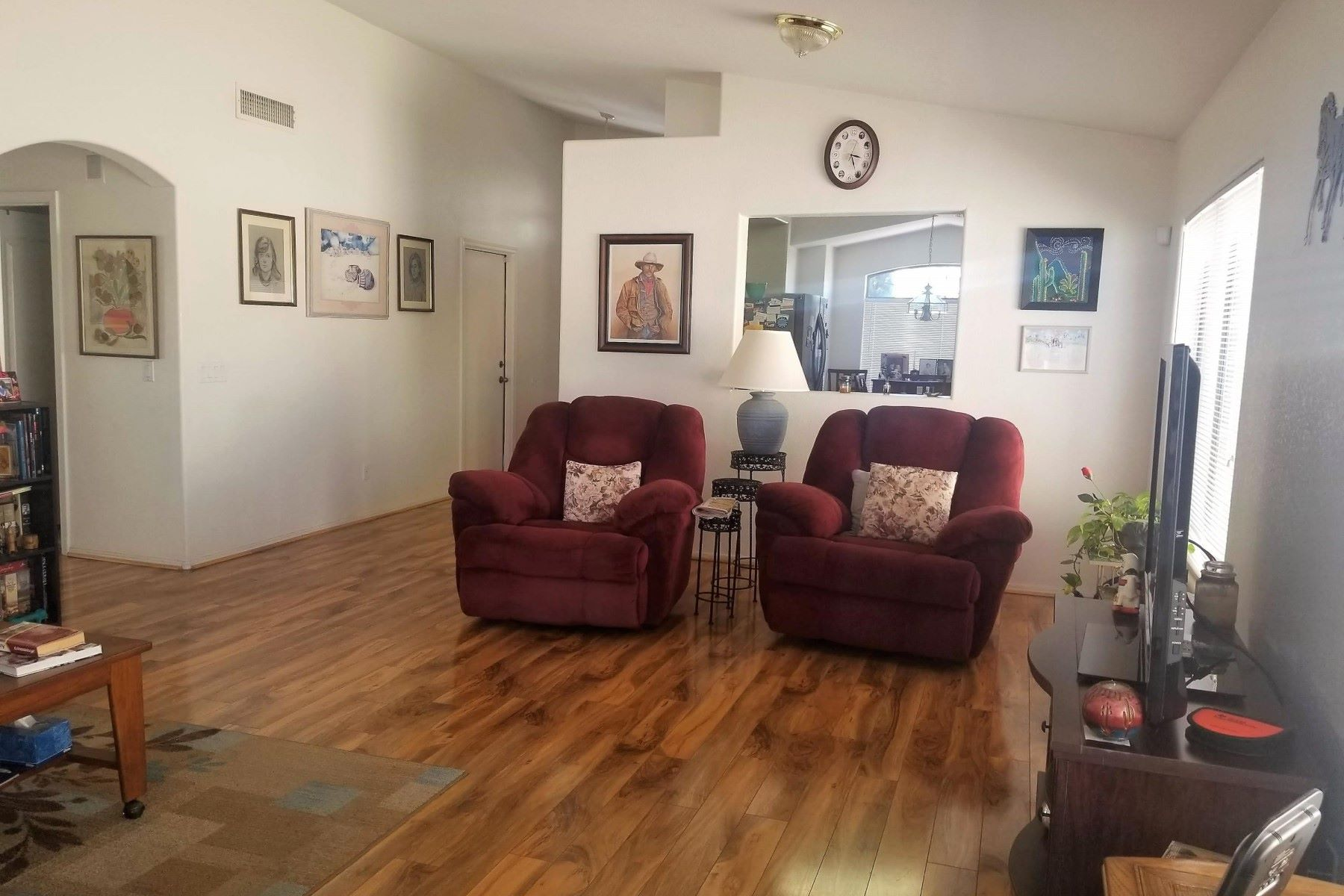 single family homes for Active at Charming Single Level Home 5751 W Freeway LN Glendale, Arizona 85302 United States