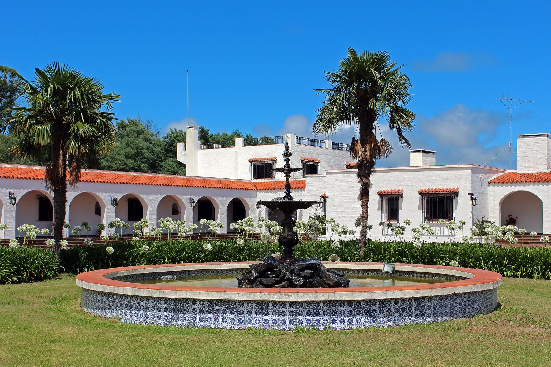 Granjas / Hacienda / Platanción por un Venta en Laguna del Sauce Ranch Route 12, Laguna del Sauce Other Maldonado, Maldonado 20000 Uruguay