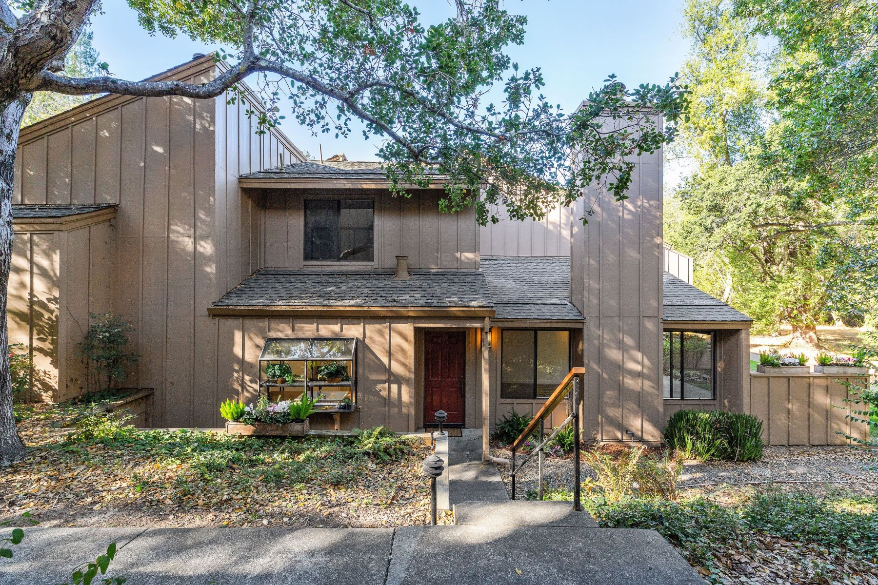 Property for Sale at Your Best Holiday Present! 45 Flicker Drive Novato, California 94949 United States