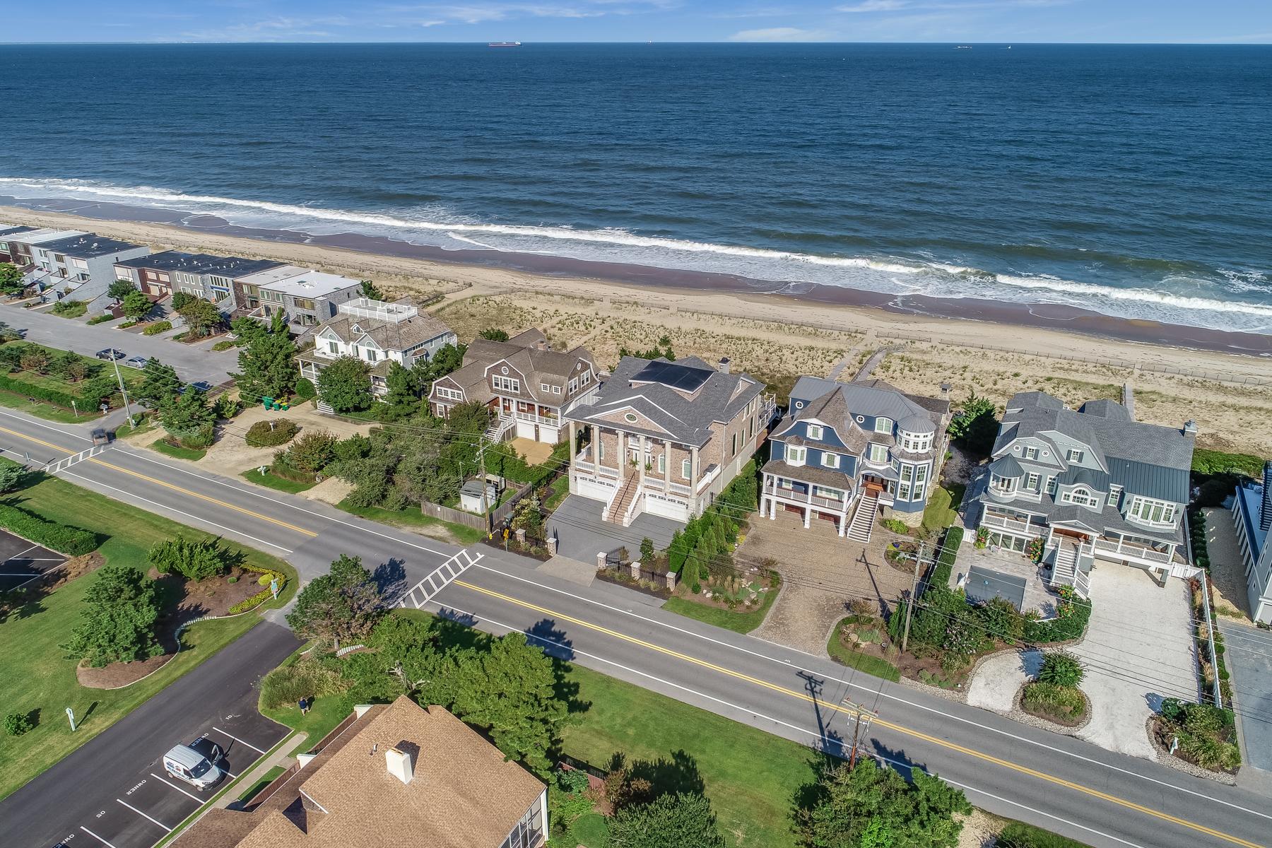 Einfamilienhaus für Verkauf beim 18 Ocean Drive , Rehoboth Beach, DE 19971 18 Ocean Drive, Rehoboth Beach, Delaware 19971 Vereinigte Staaten