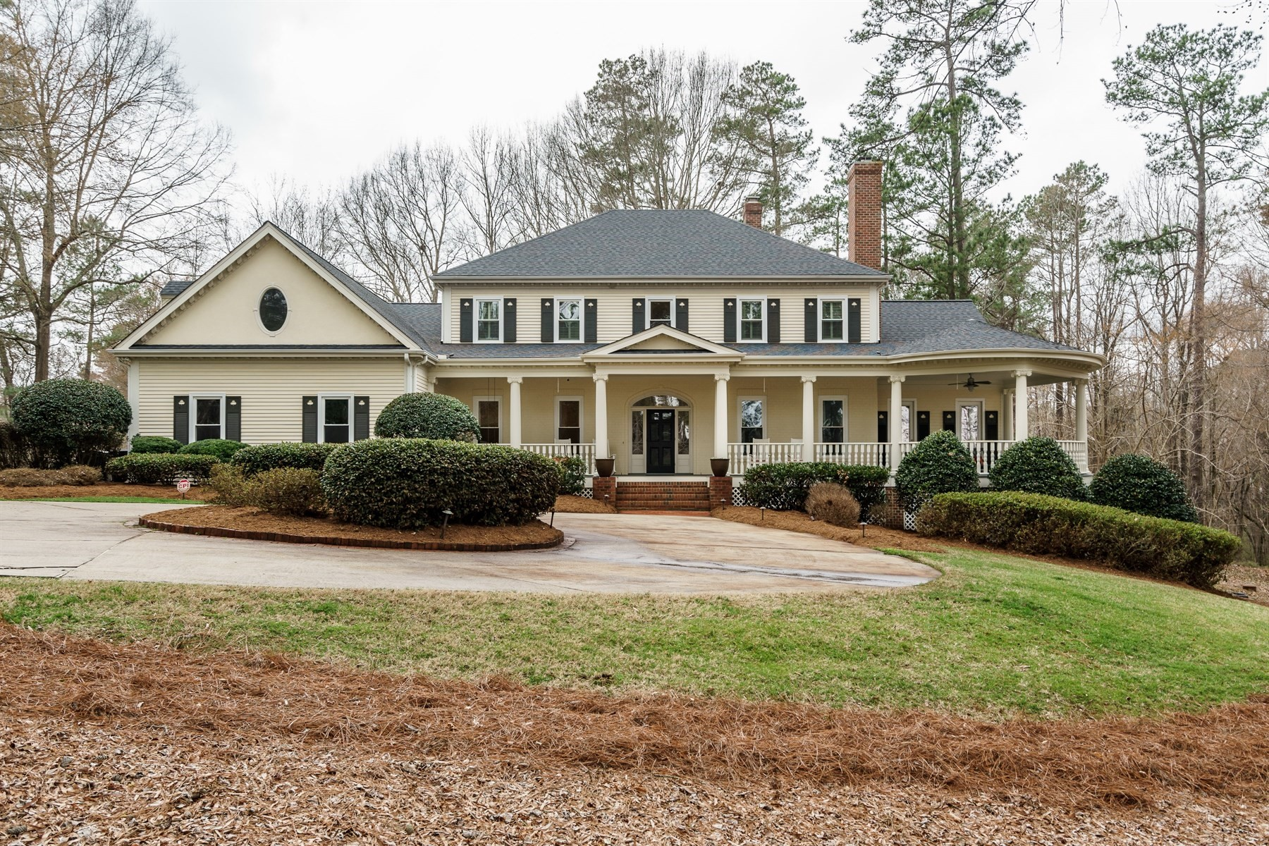 Single Family Home for Sale at Wakefield Estates 2004 Rolling Rock Road Wake Forest, North Carolina 27587 United States