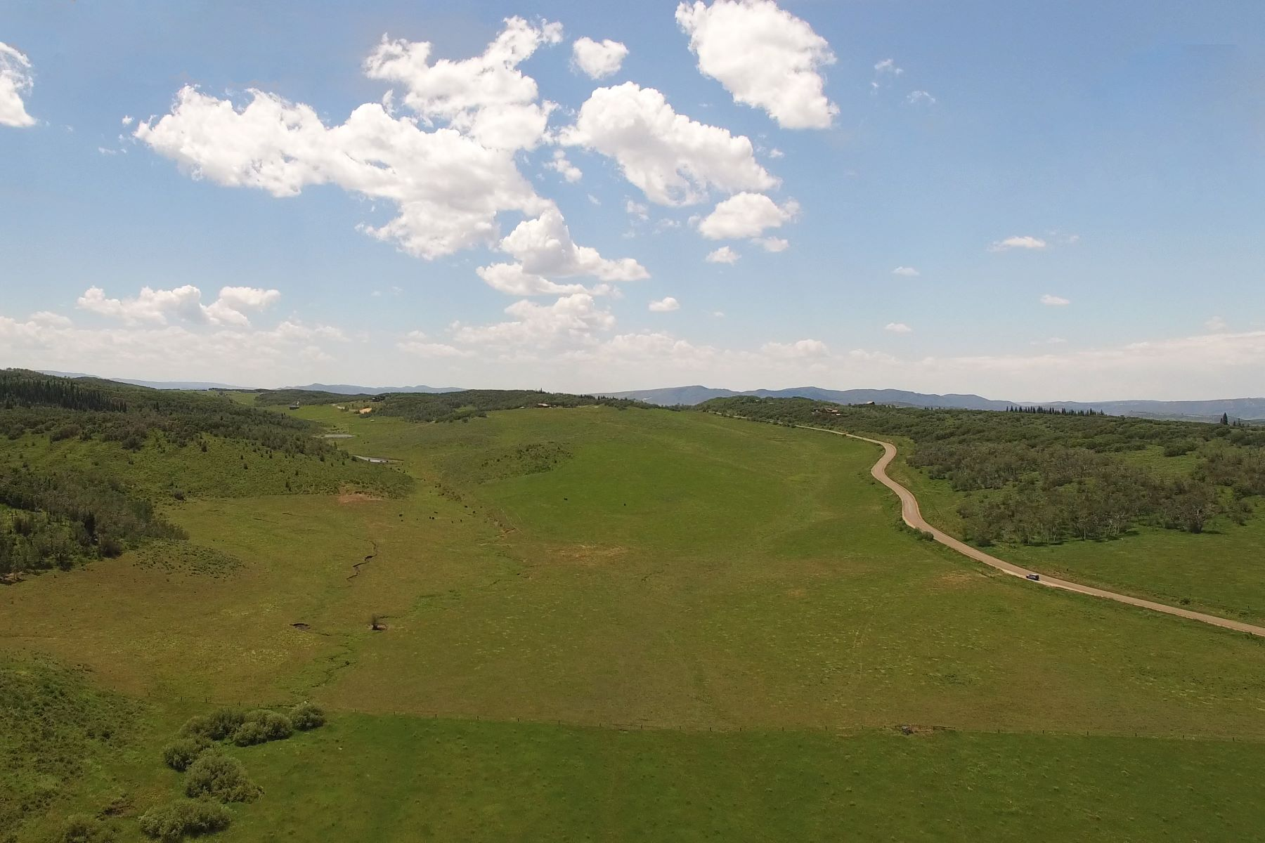 Land for Sale at 120 Acres on County Road 43 TBD RCR 43 Steamboat Springs, Colorado 80487 United States