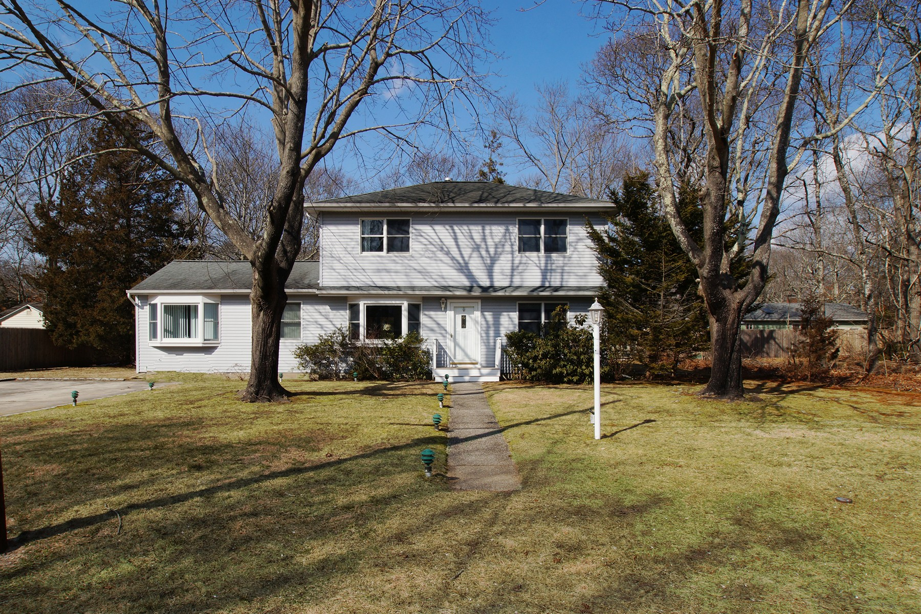 Single Family Home for Active at Hampton Bays 14 Chevy Chase Rd Hampton Bays, New York 11946 United States