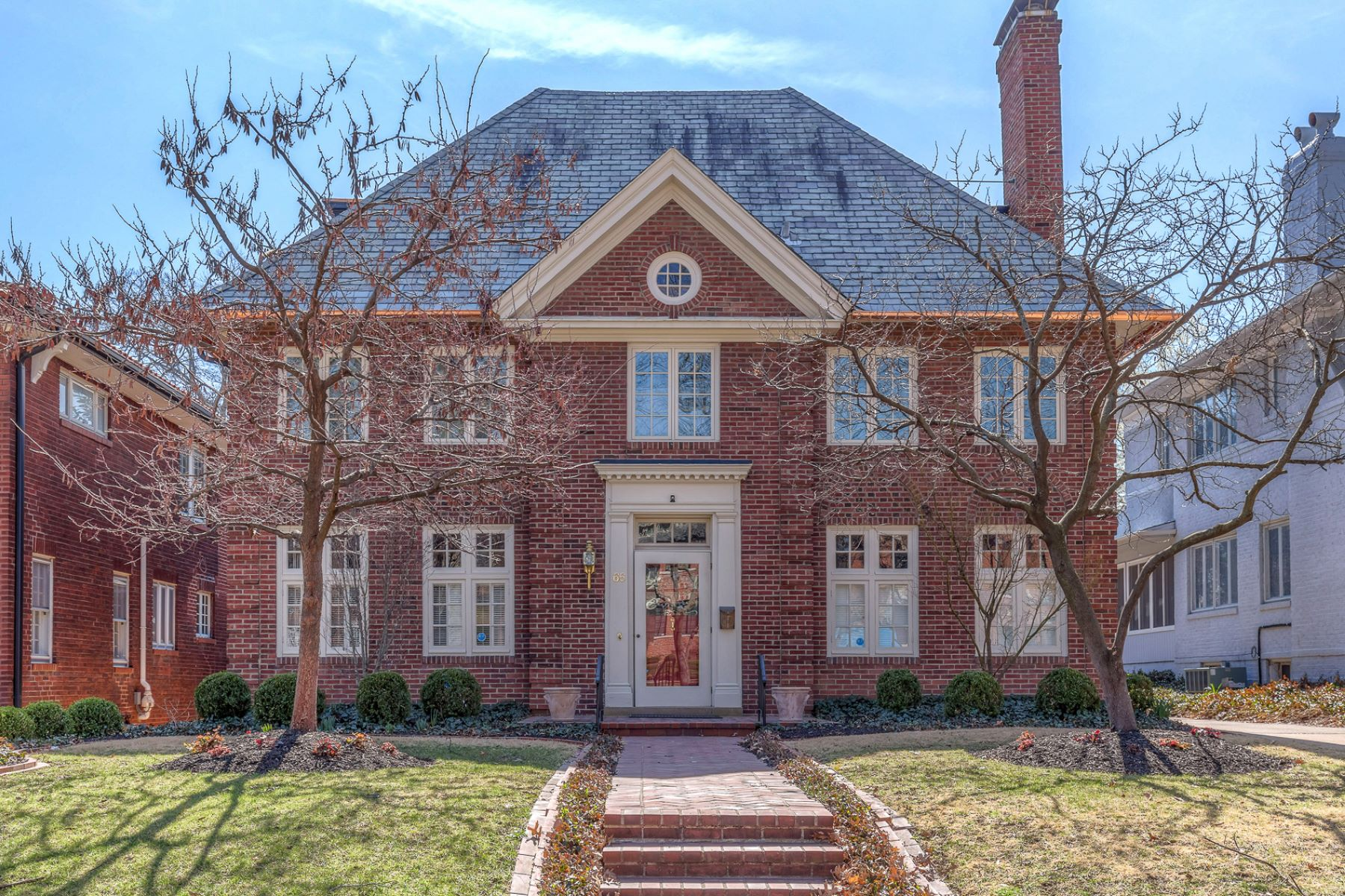 Single Family Home for Sale at Arundel Place 66 Arundel Place Clayton, Missouri 63105 United States