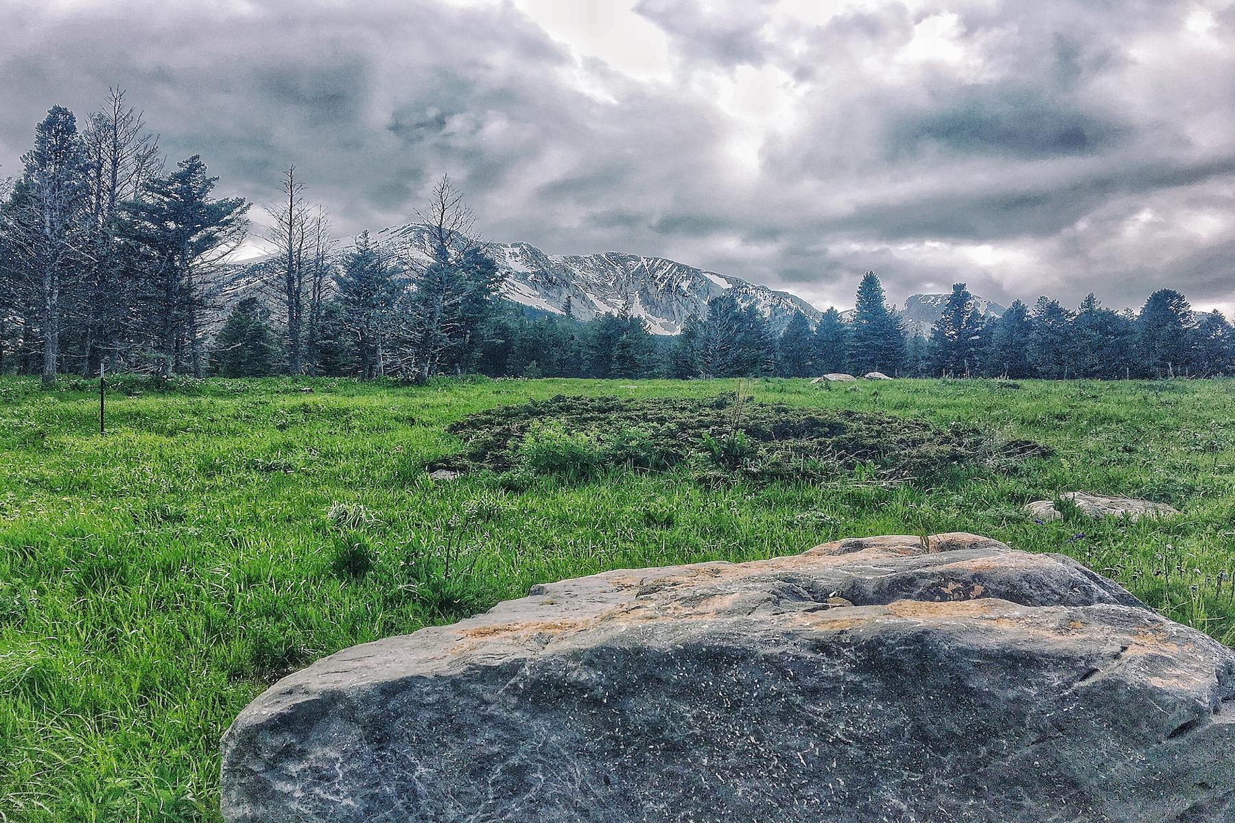 Hacienda / Granja / Rancho / Plantación por un Venta en North Ridge Ranch 2395 Cache Creek Road Bozeman, Montana, 59715 Estados Unidos