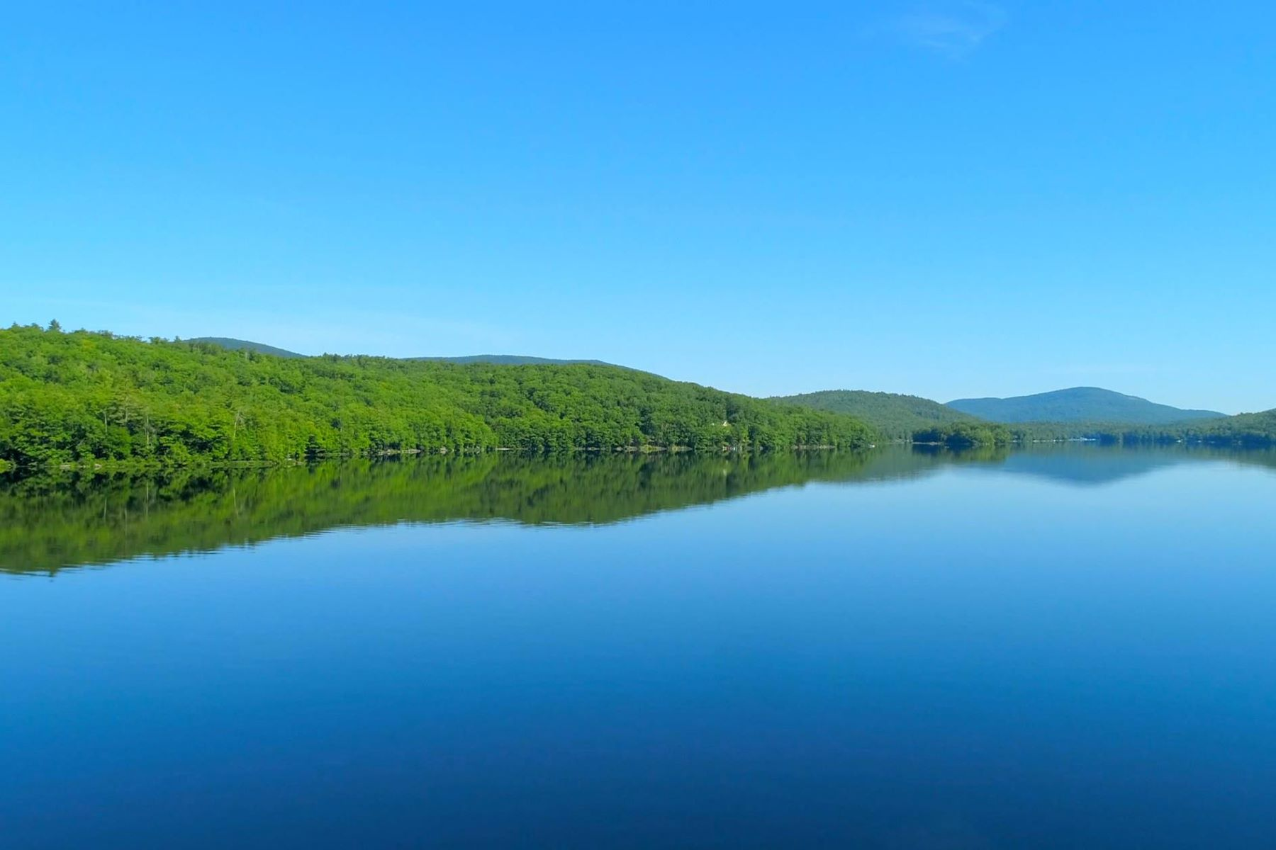 Land for Sale at Goose Pond Forest Lot 2 Peninsula Rd Canaan, New Hampshire 03741 United States