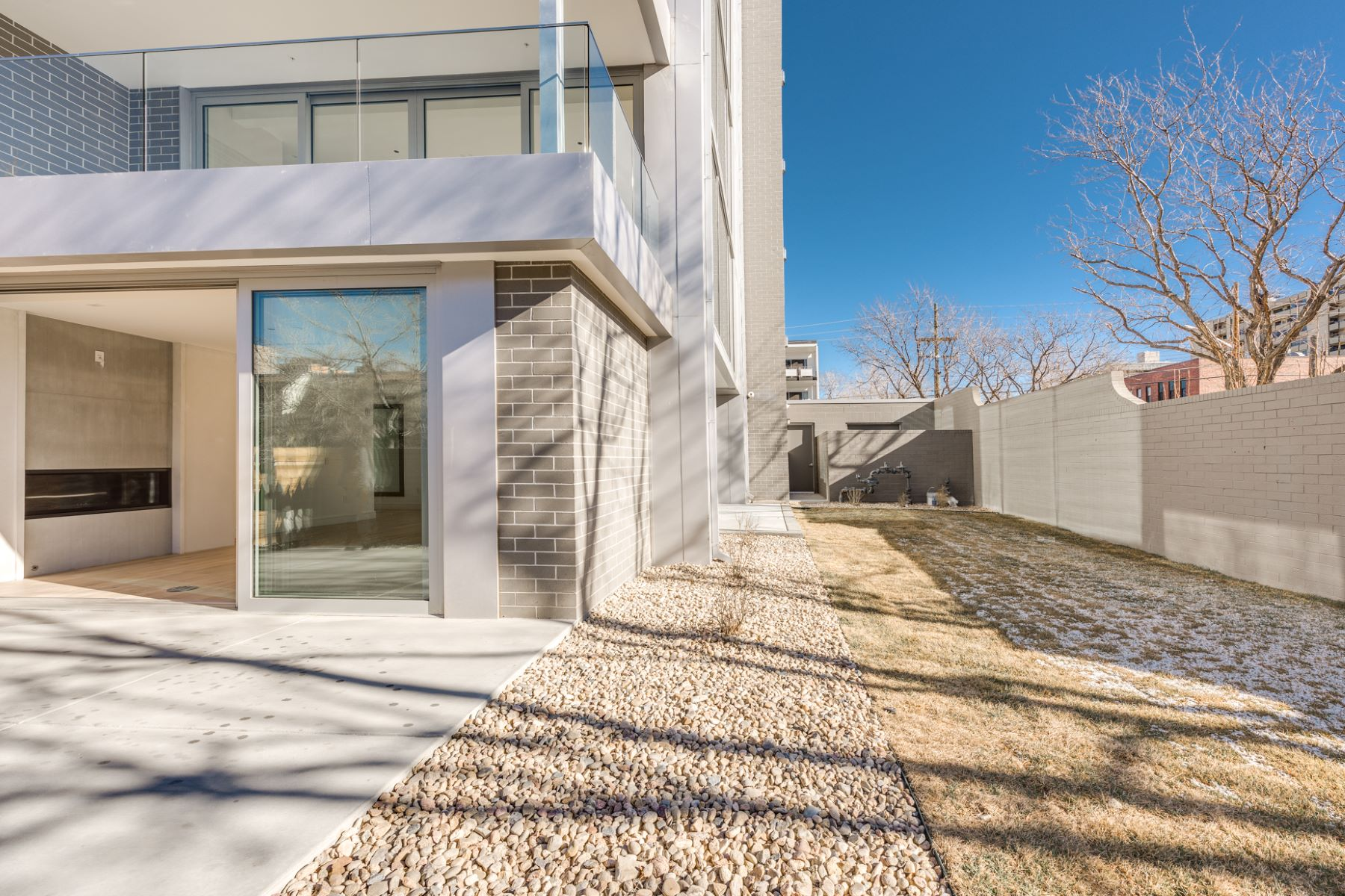 Additional photo for property listing at 900 Pennsylvania Street #100 900 Pennsylvania Street #100 Denver, Colorado 80203 Estados Unidos