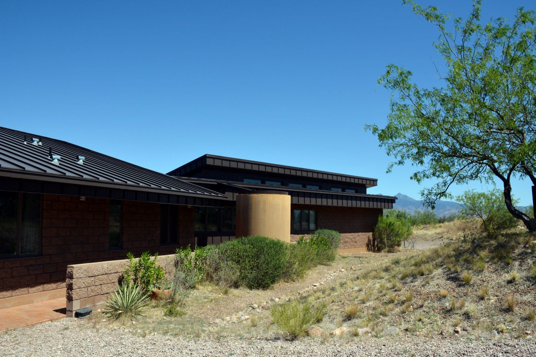 Property For Sale Tubac