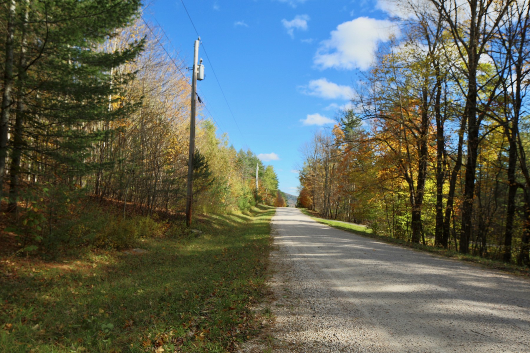 Land for Active at Great Location for Four-Season Activities Dix Hill Rd Lot 23 Plymouth, Vermont 05056 United States