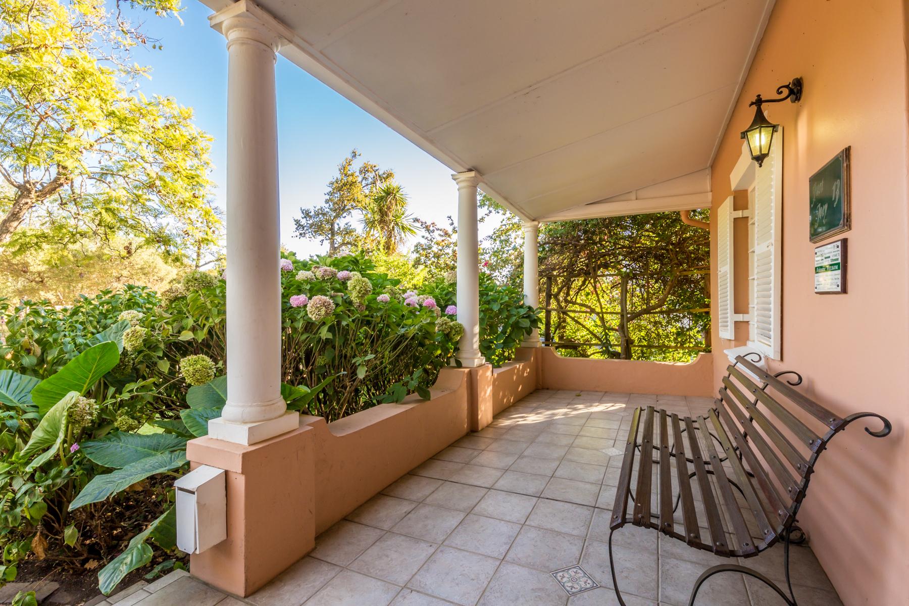 واحد منزل الأسرة للـ Sale في Stellenbosch Guest House Stellenbosch, Western Cape, 7600 South Africa