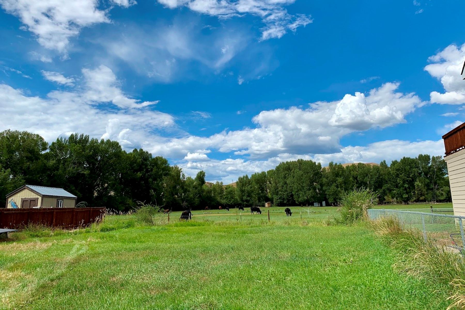 Land for Active at Level Parcel in Quiet Neighborhood 126 Diamond Lane Gunnison, Colorado 81230 United States