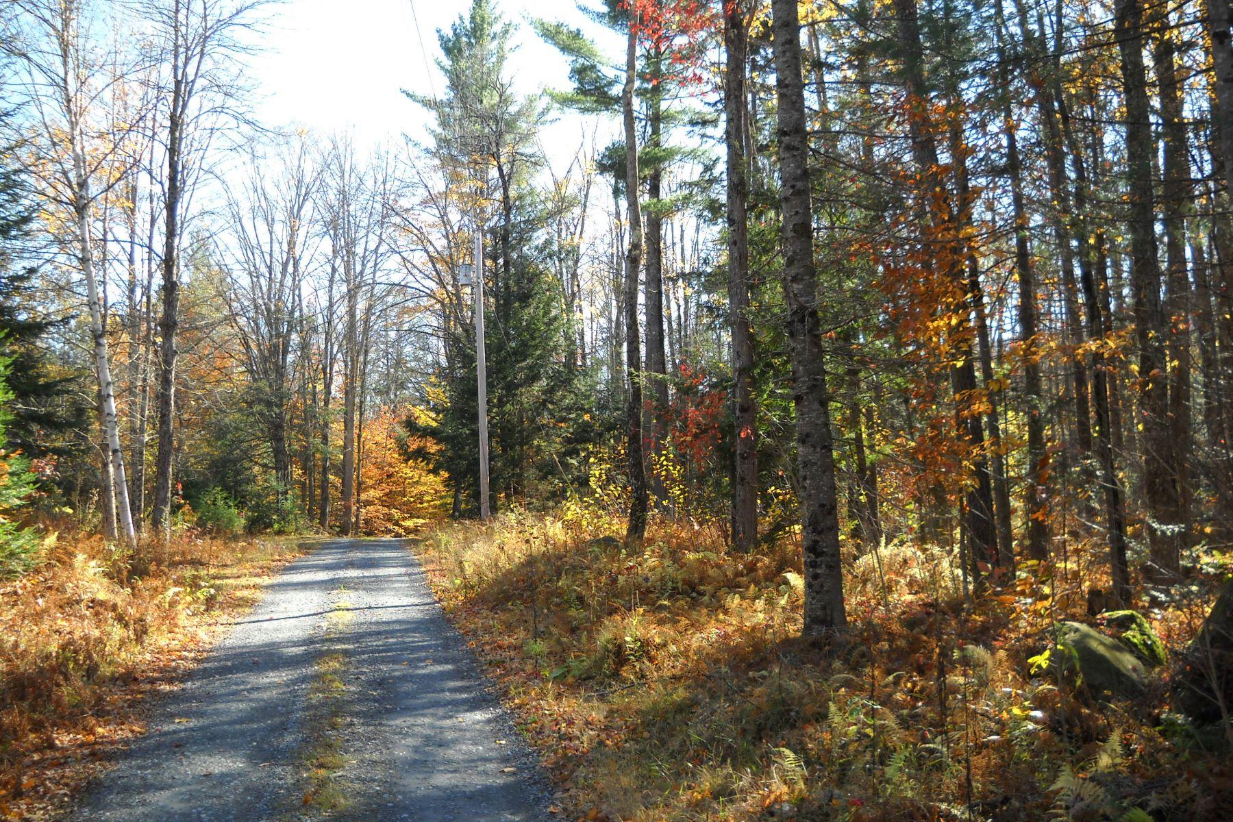 Terreno por un Venta en Six Acres in Piermont 00 Piermont Heights Rd Piermont, Nueva Hampshire 03779 Estados Unidos