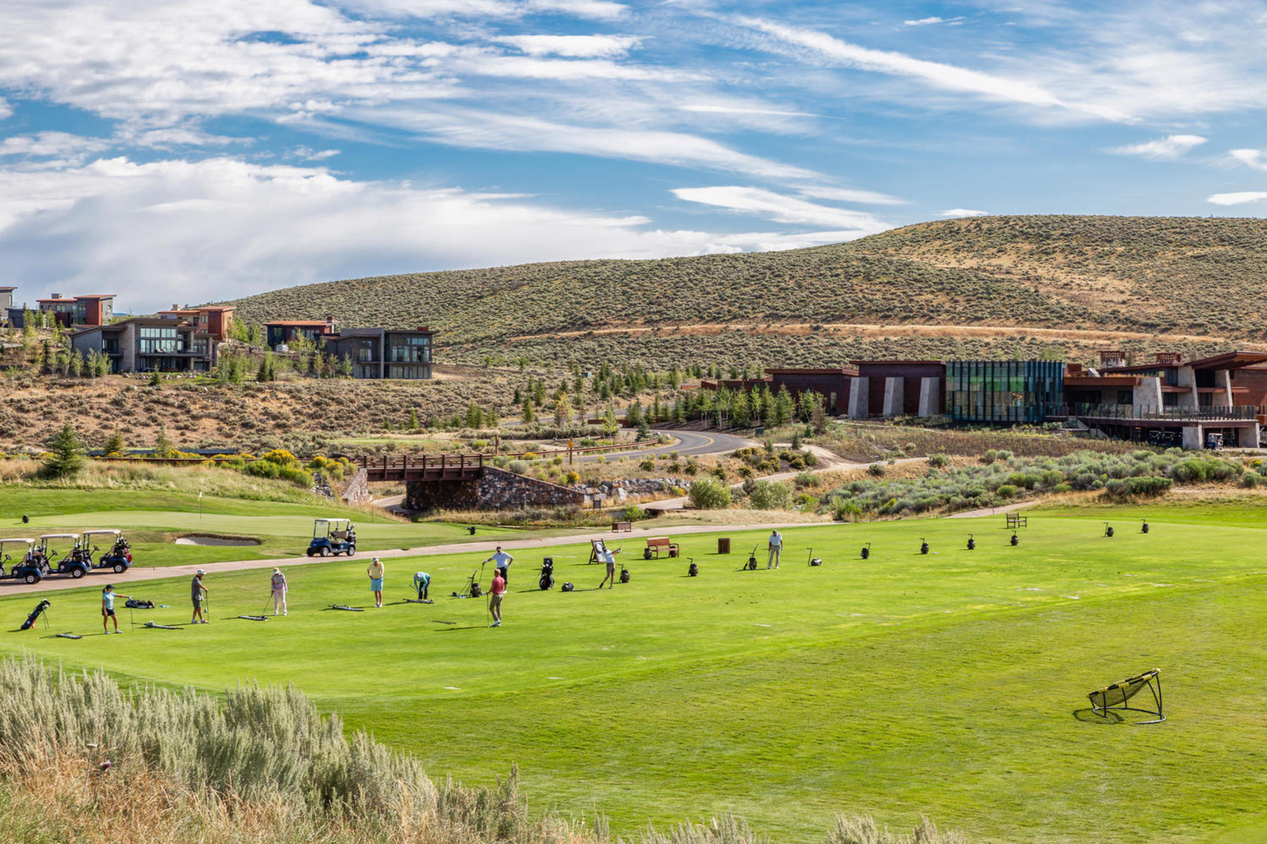 Additional photo for property listing at Timeless Mountain Views in Promontory 7702 N Fire Ring Glade, Park City, Utah 84098 Hoa Kỳ