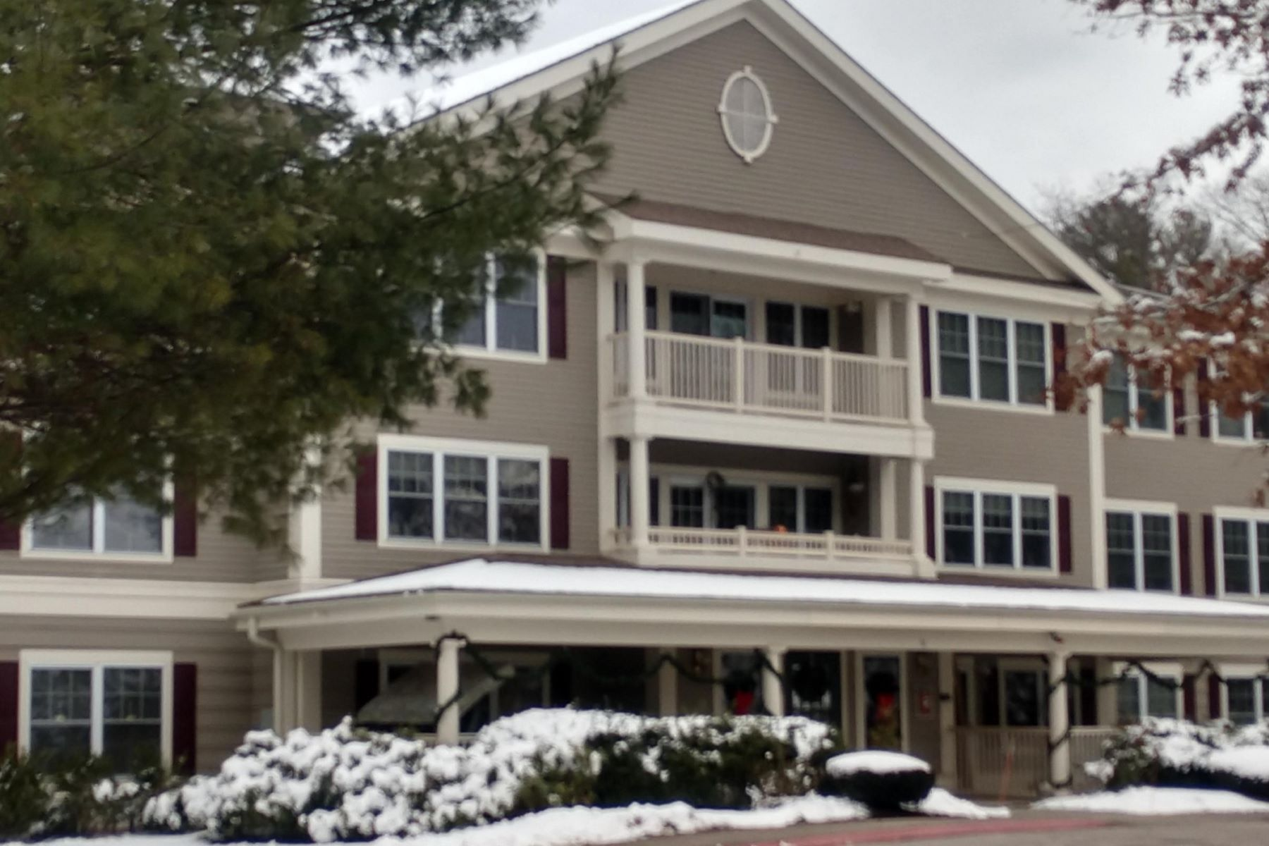 Condominiums for Sale at 34 Meeting House Lane 321 Stow, Massachusetts 01775 United States
