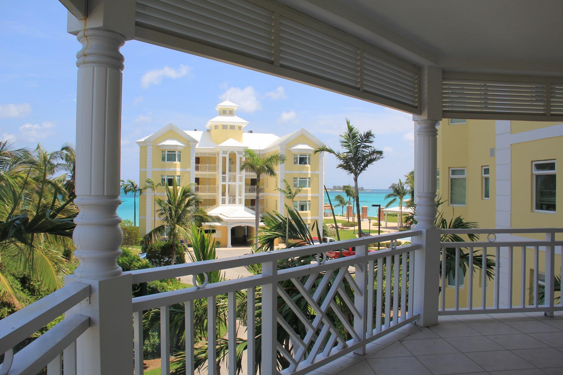 Appartement en copropriété pour l à louer à Bayroc #301, Cable Beach Bayroc, Cable Beach, New Providence/Nassau Bahamas