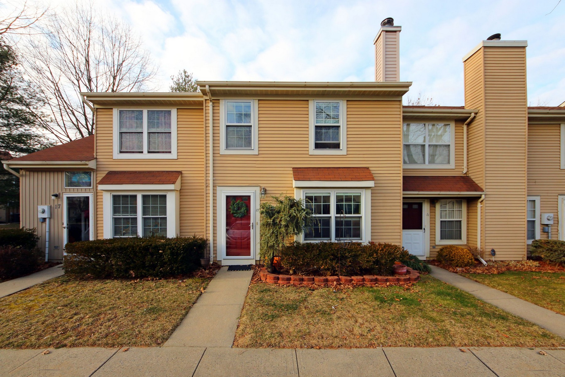 Condominium for Sale at 19 Berkeley Place, Eatontown Eatontown, New Jersey 07724 United States
