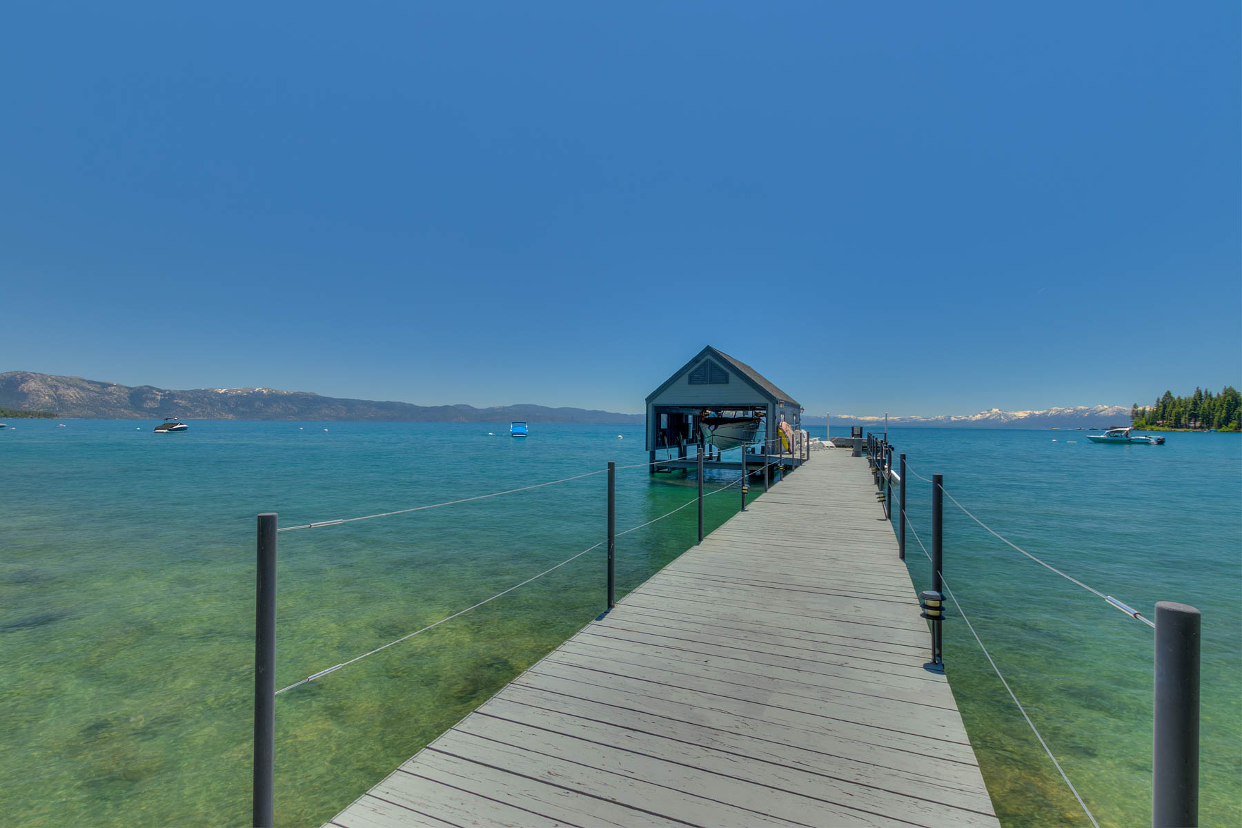 Property for Active at 6100 N Lake Blvd., Tahoe Vista, CA 6100 N Lake Blvd. Tahoe Vista, California 96148 United States