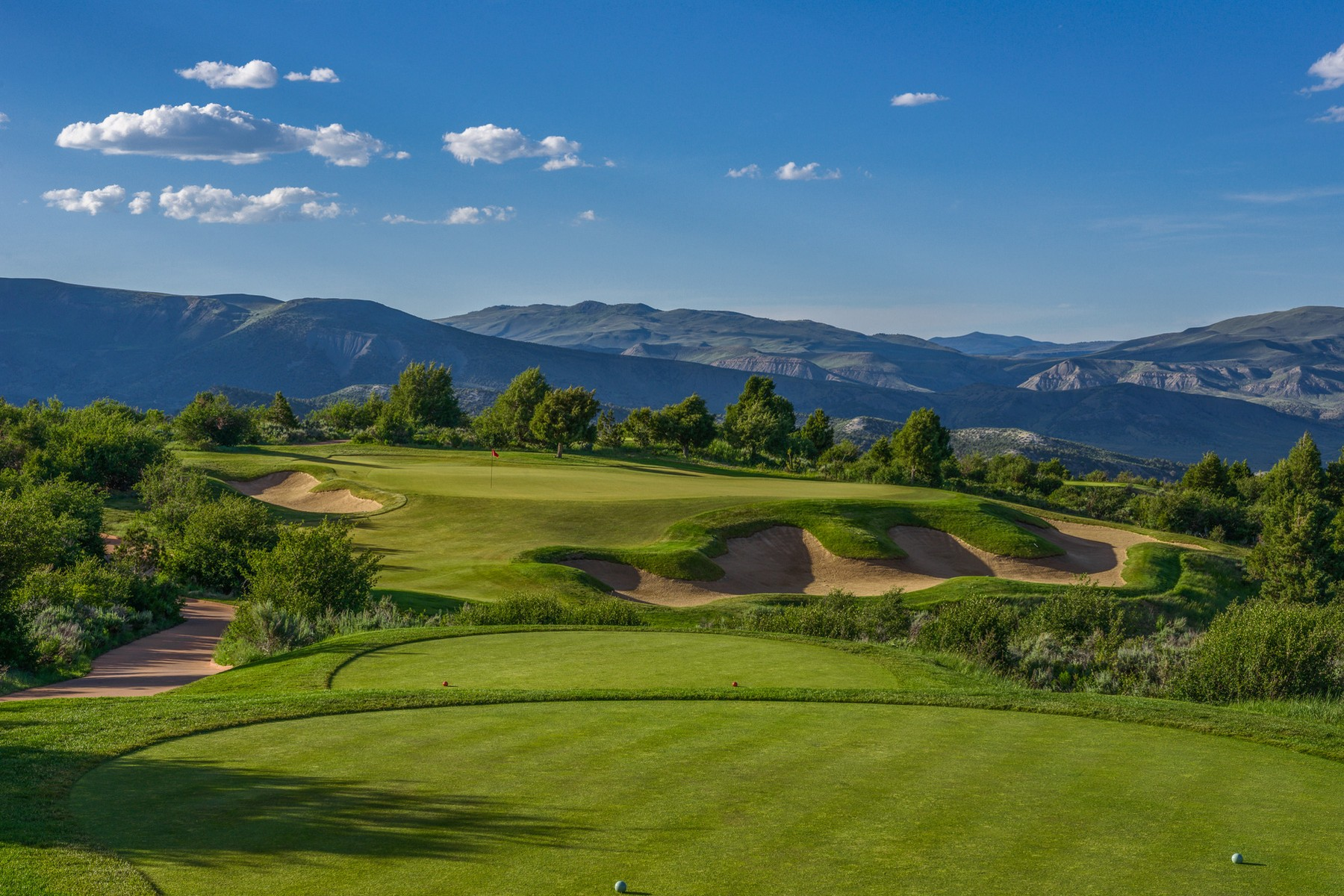 Land for Active at Red Sky Ranch Homesites 250 Juniper Trail Wolcott, Colorado 81655 United States