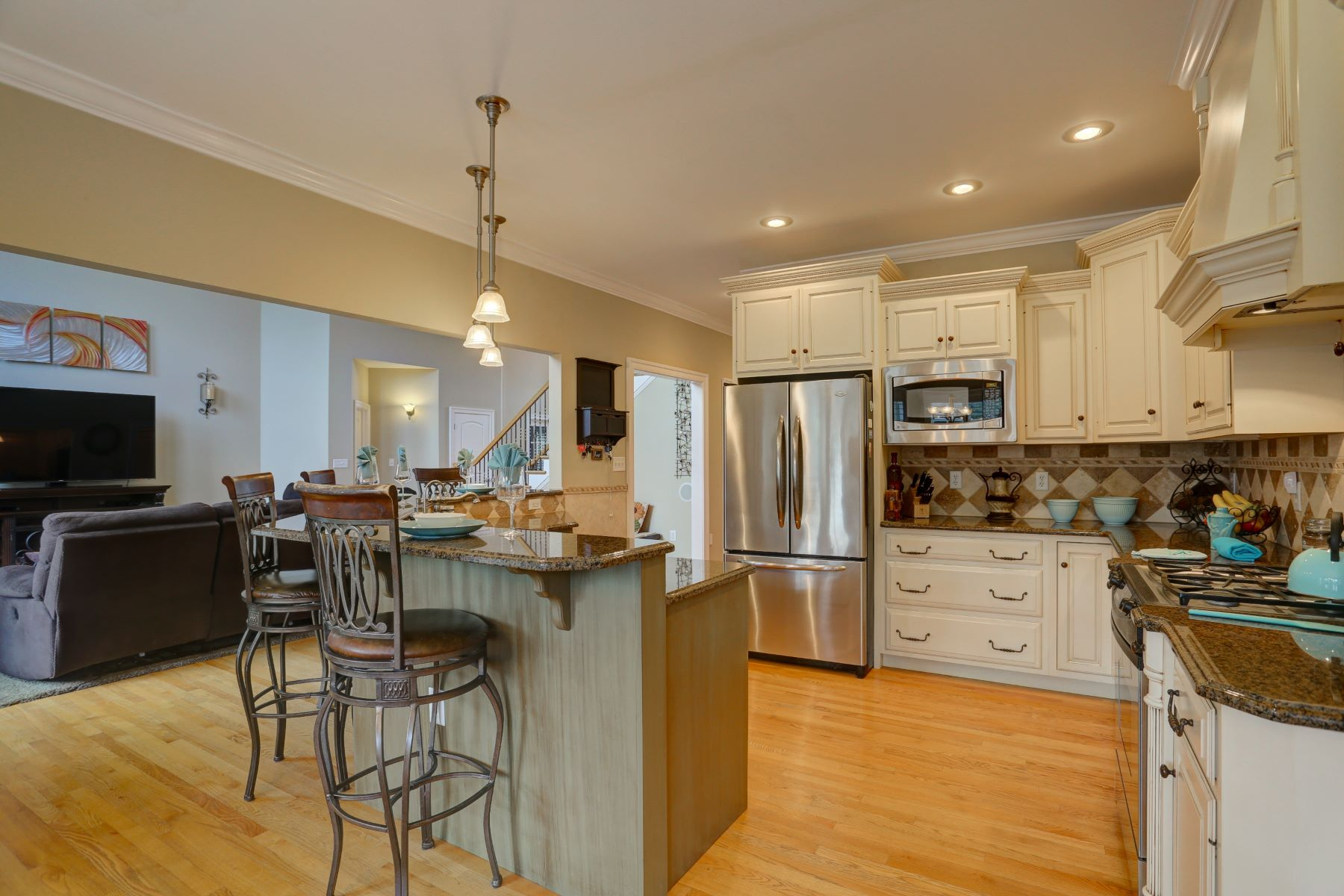 Additional photo for property listing at 1125 N Bristol Drive 1125 N Bristol Drive Lititz, Pennsylvania 17543 United States