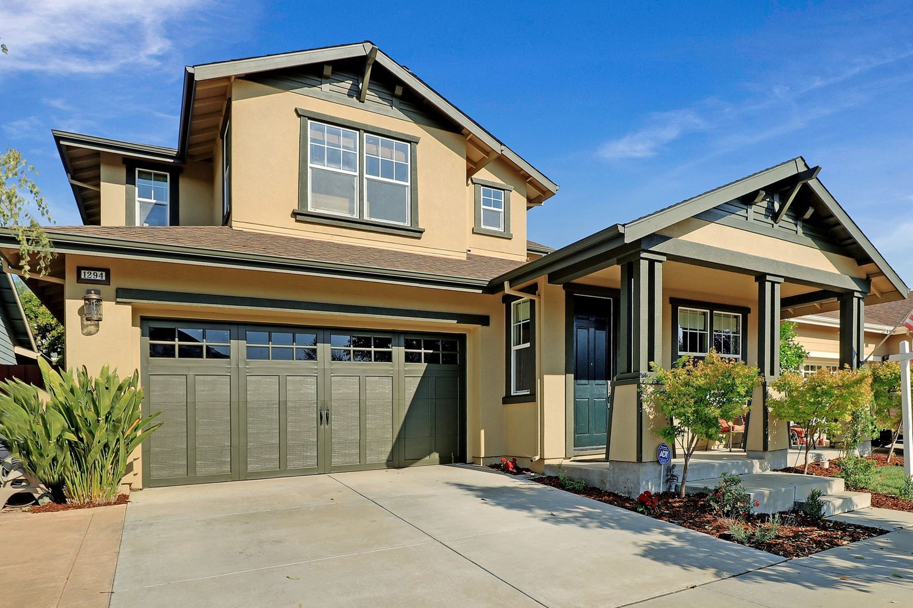 Single Family Homes for Active at Highly Desirable Livermore 1294 Kings River Road Livermore, California 94550 United States
