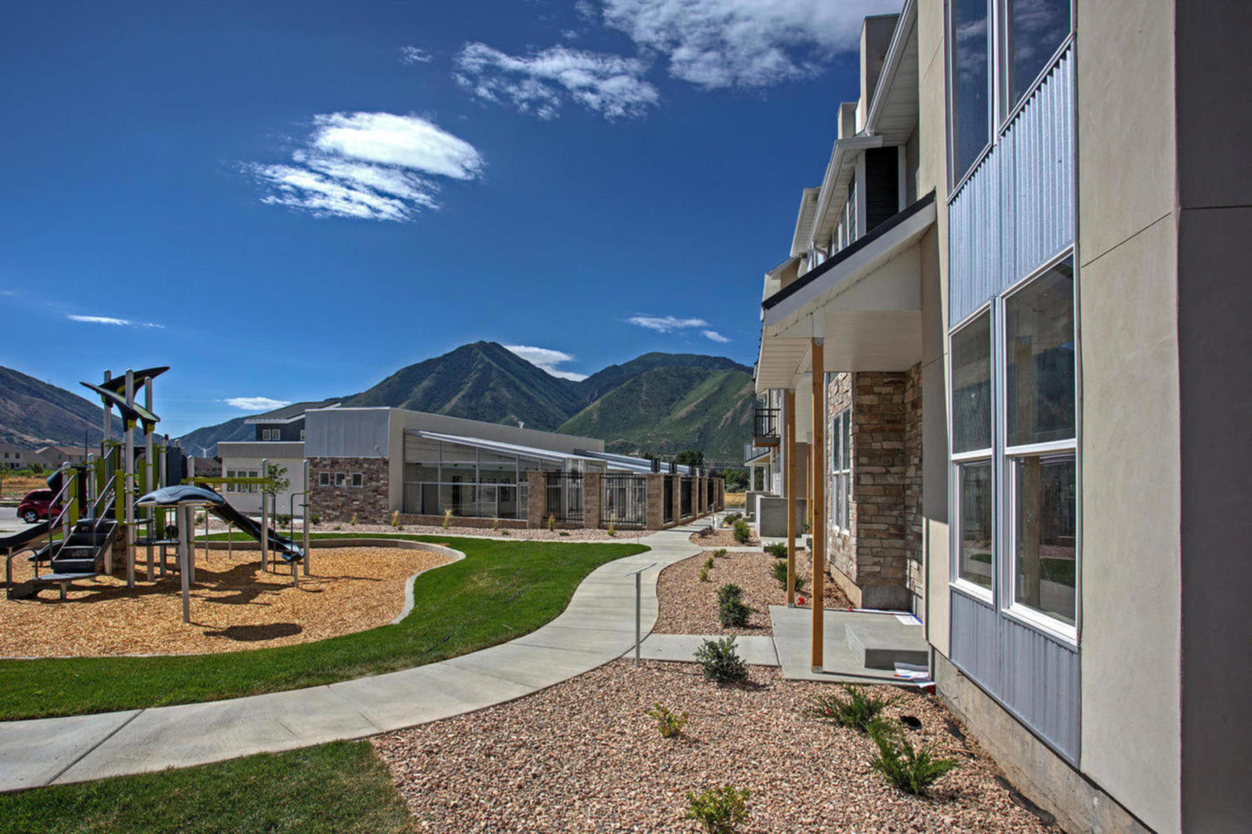 Additional photo for property listing at Biltmore Plan at the Ridge in Spanish Fork 2558 E High Ridge Dr Spanish Fork, Utah 84660 United States