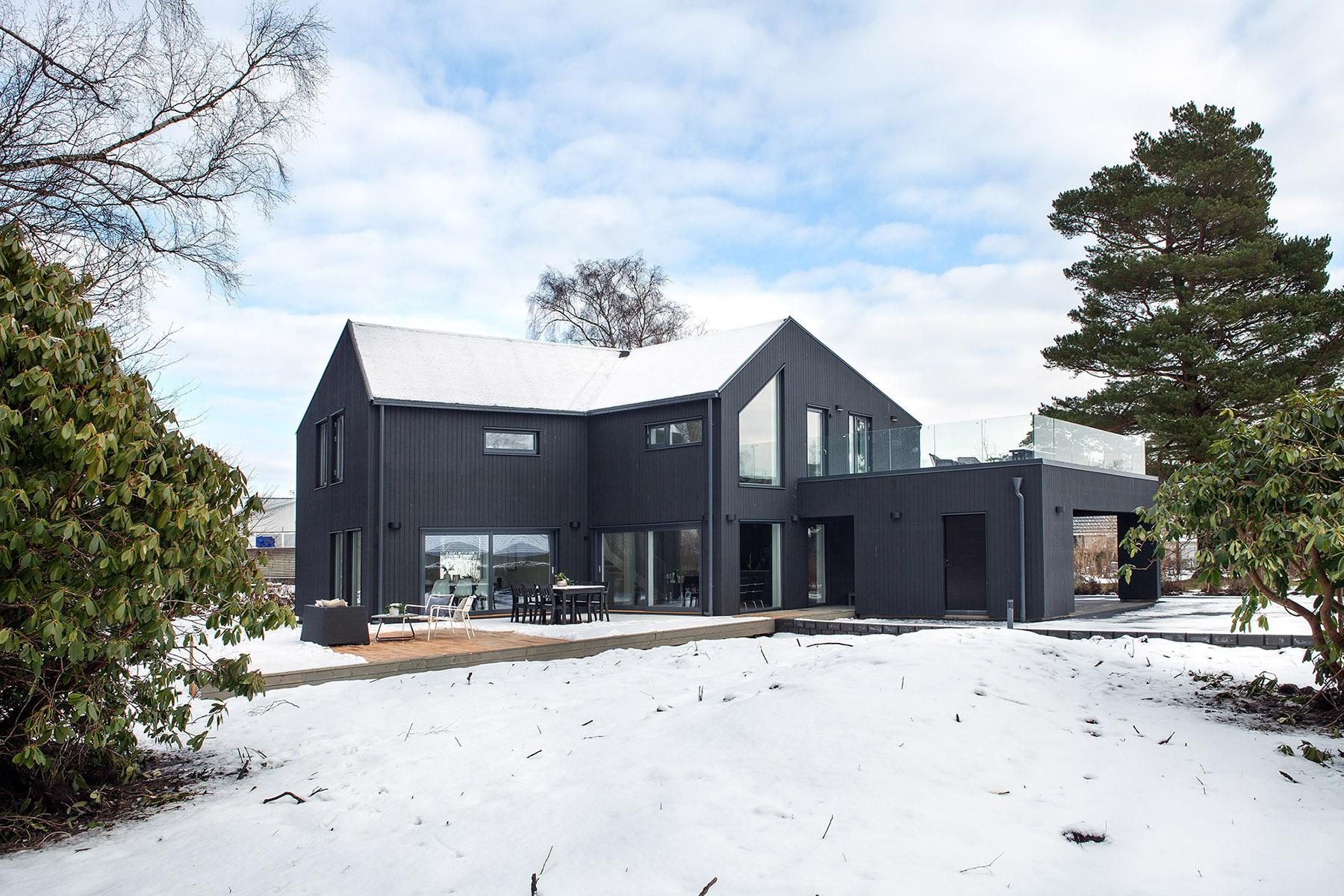 Casa Unifamiliar por un Venta en Onsala Snäckväg 3 Other Vastra Gotaland, Vastra Gotaland, 43937 Suecia