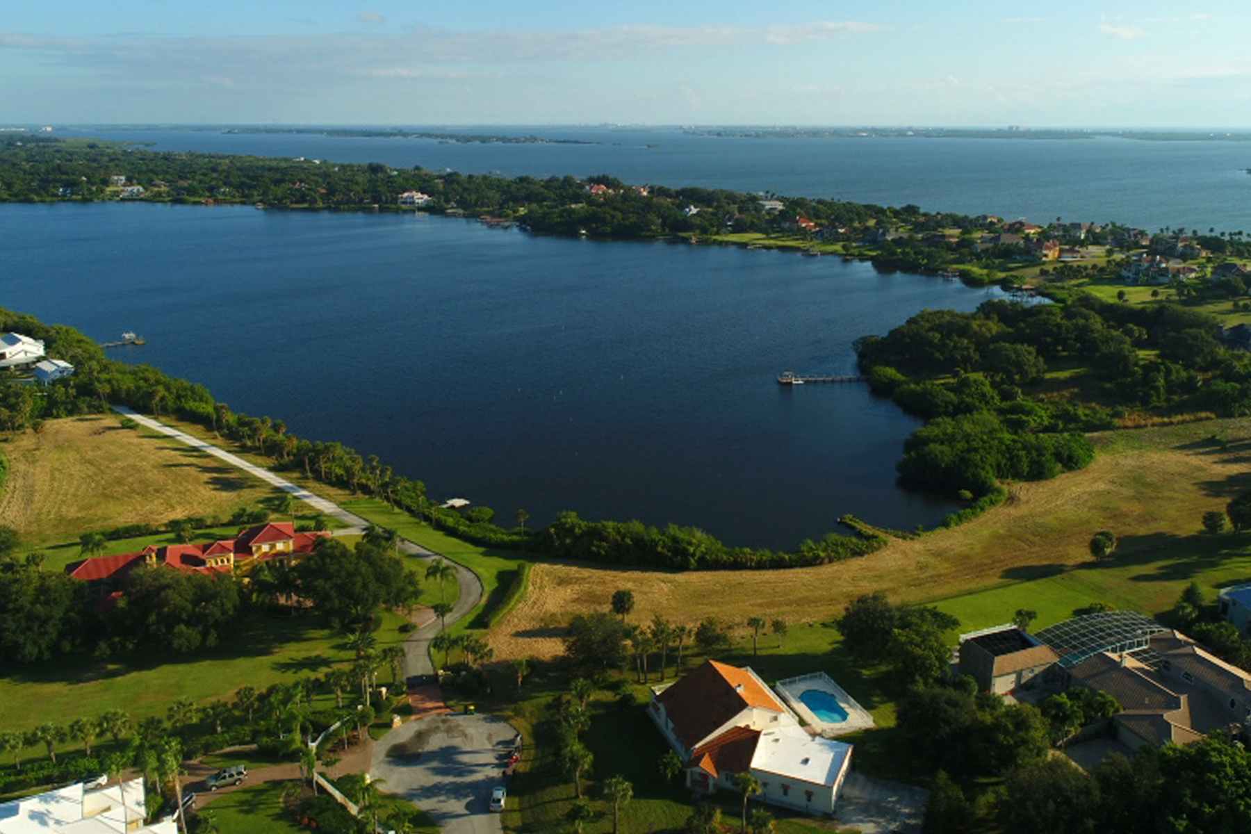 Arazi için Satış at MERRITT ISLAND 0 Stewart Dr Dr, Merritt Island, Florida 32952 Amerika Birleşik Devletleri