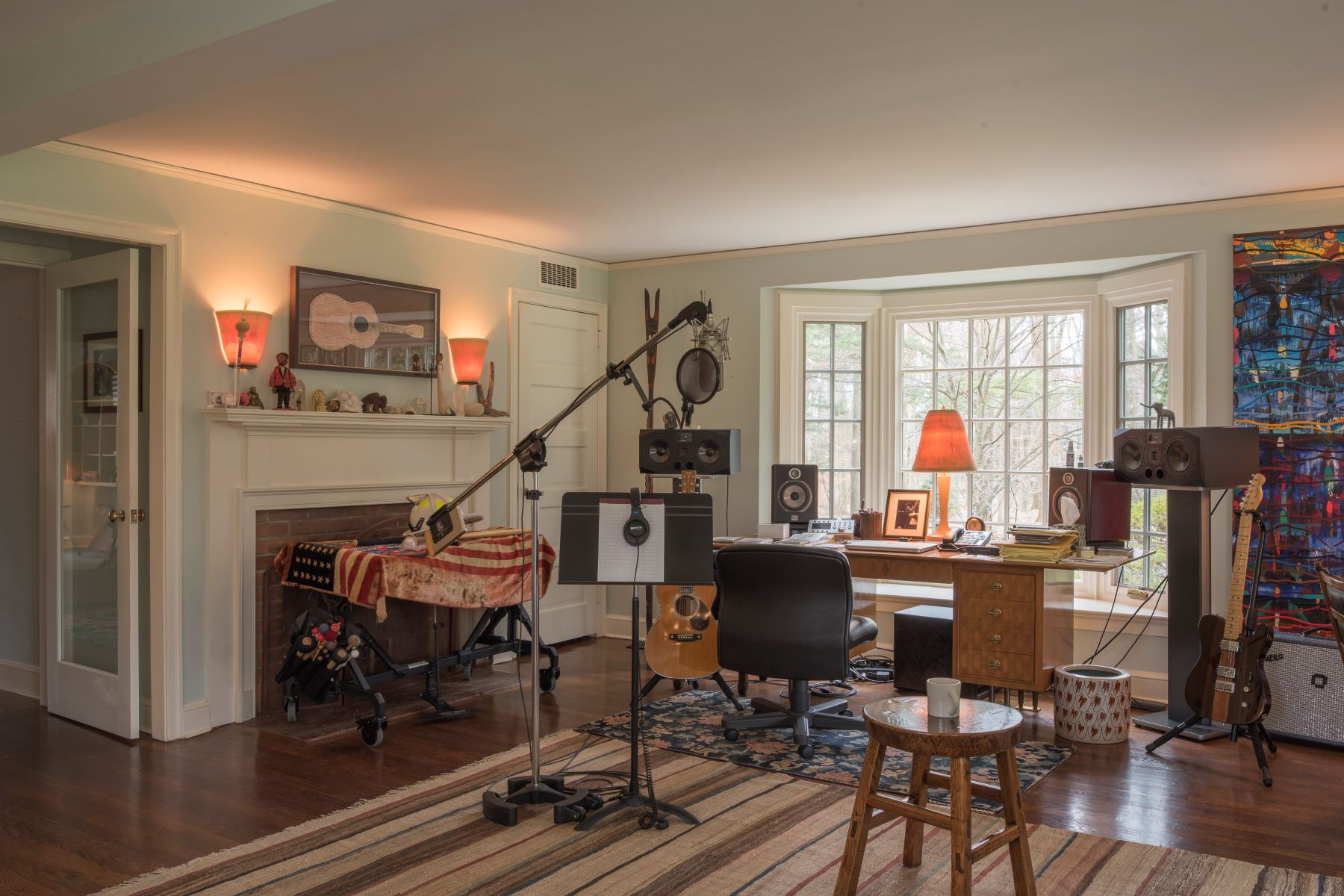 Additional photo for property listing at  New Canaan, Connecticut 06840 Stati Uniti