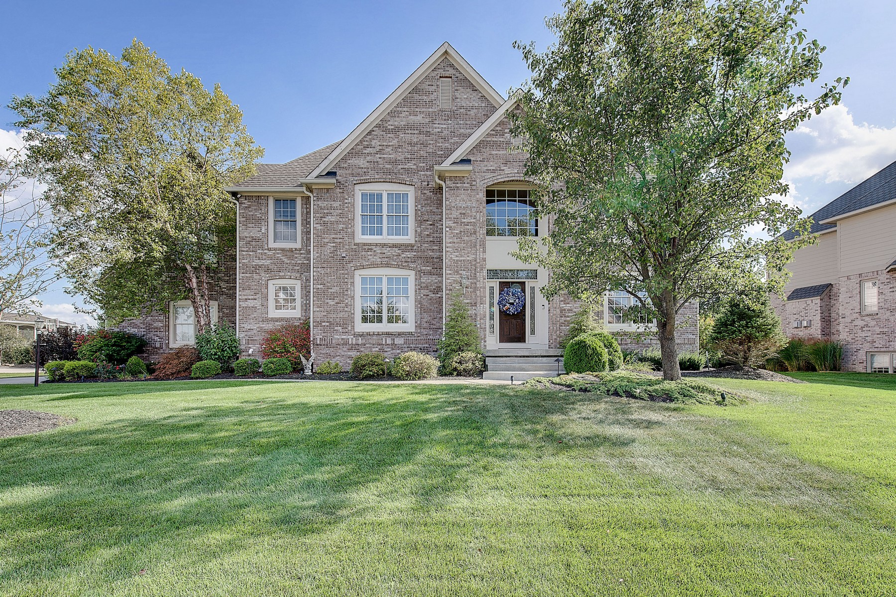 Outstanding Home in Village of Towne Pointe 2249 President Street Carmel, Indiana 46032 United States