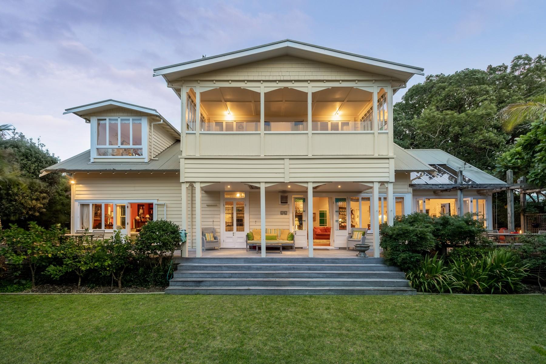 Other Residential Homes pour l Vente à Auckland, Auckland Nouvelle-Zélande