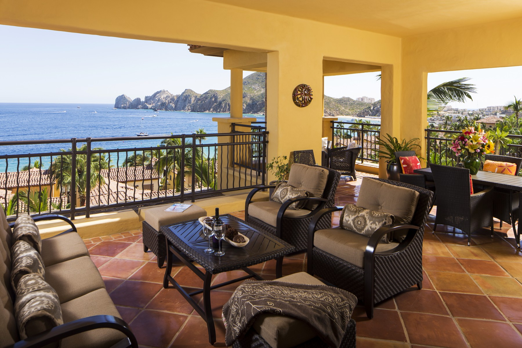Additional photo for property listing at Collection 2303 Gomez Faria s/n El Medano Ejidal Cabo San Lucas, Baja California Sur 23453 Mexico