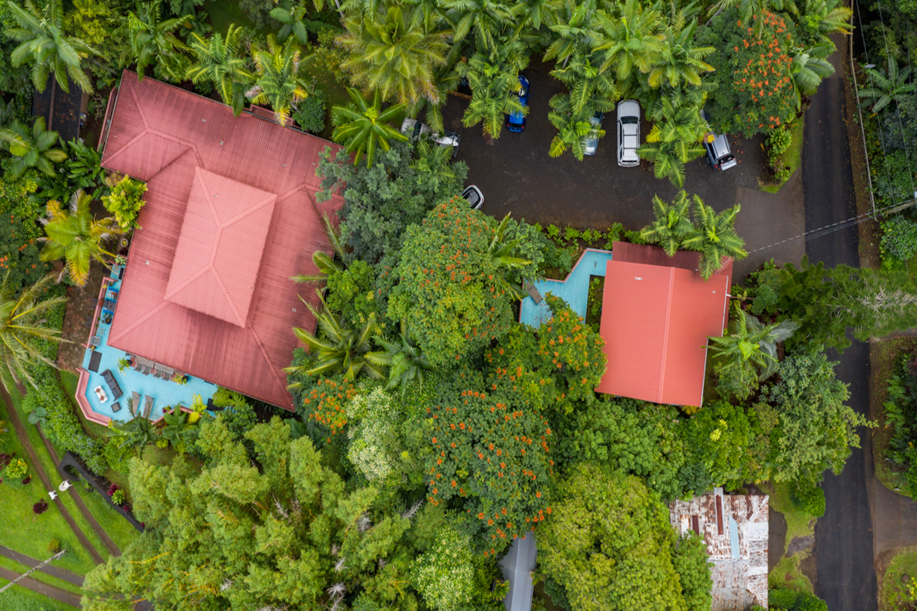 Other Residential Homes for Sale at 48-5452 KUKUIHAELE Rd Honokaa, Hawaii 96727 United States