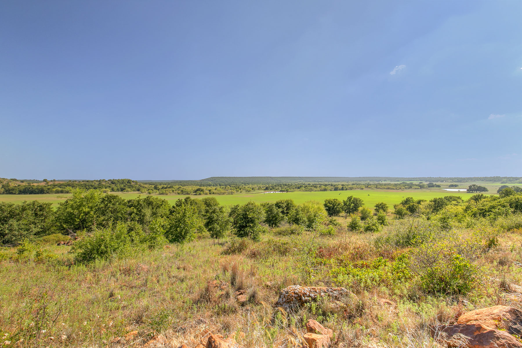 Land for Active at 19281 FM 2127 Bowie, Texas 76230 United States