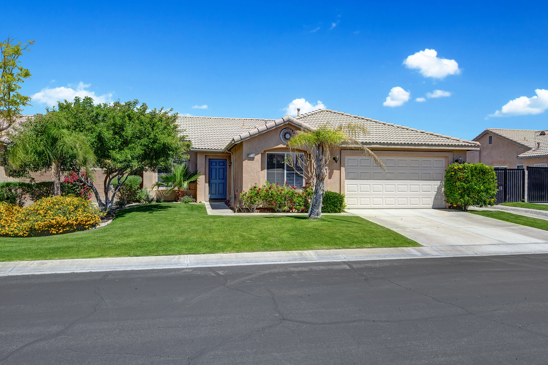Single Family Homes for Active at 83238 Long Cove Drive Indio, California 92203 United States