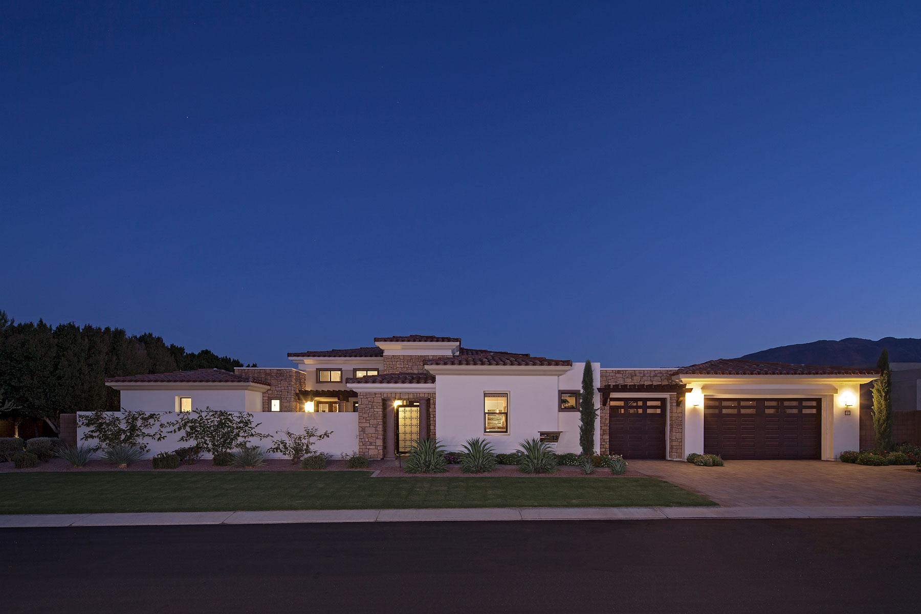 Einfamilienhaus für Verkauf beim 17 Emerald Rancho Mirage, Kalifornien, 92270 Vereinigte Staaten