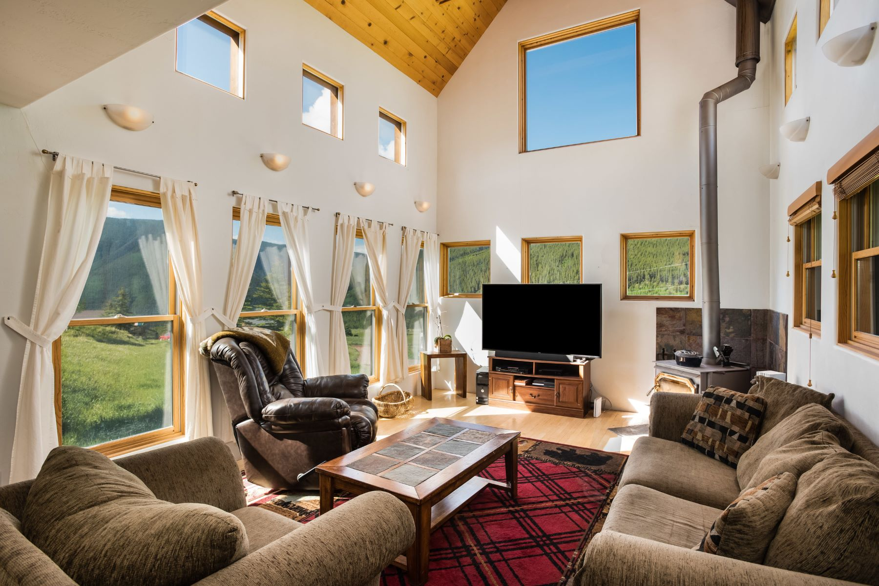 Property for Sale at Ruedi Shores 0133 Hawk Lane Basalt, Colorado 81621 United States