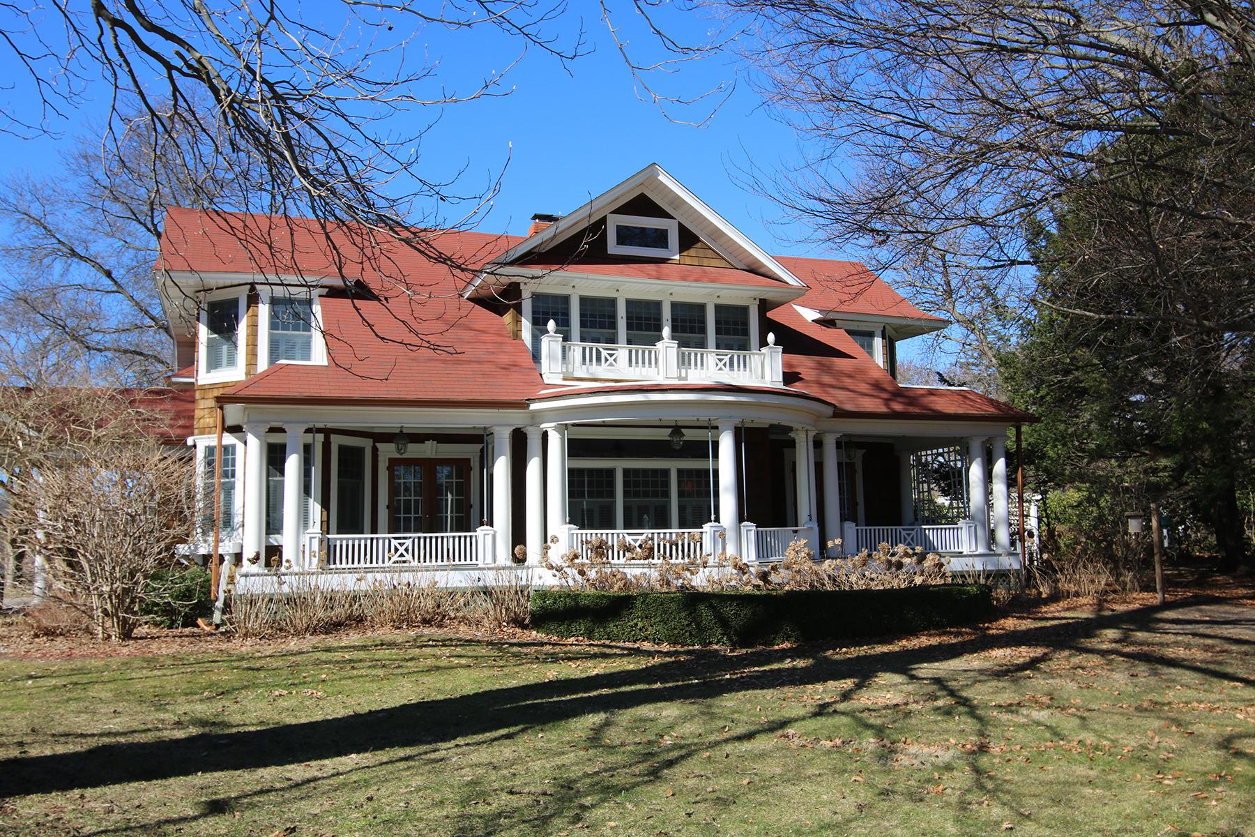 단독 가정 주택 용 매매 에 Paw Paw Village 725 N Kalamazoo Street Paw Paw, 미시건, 49079 미국