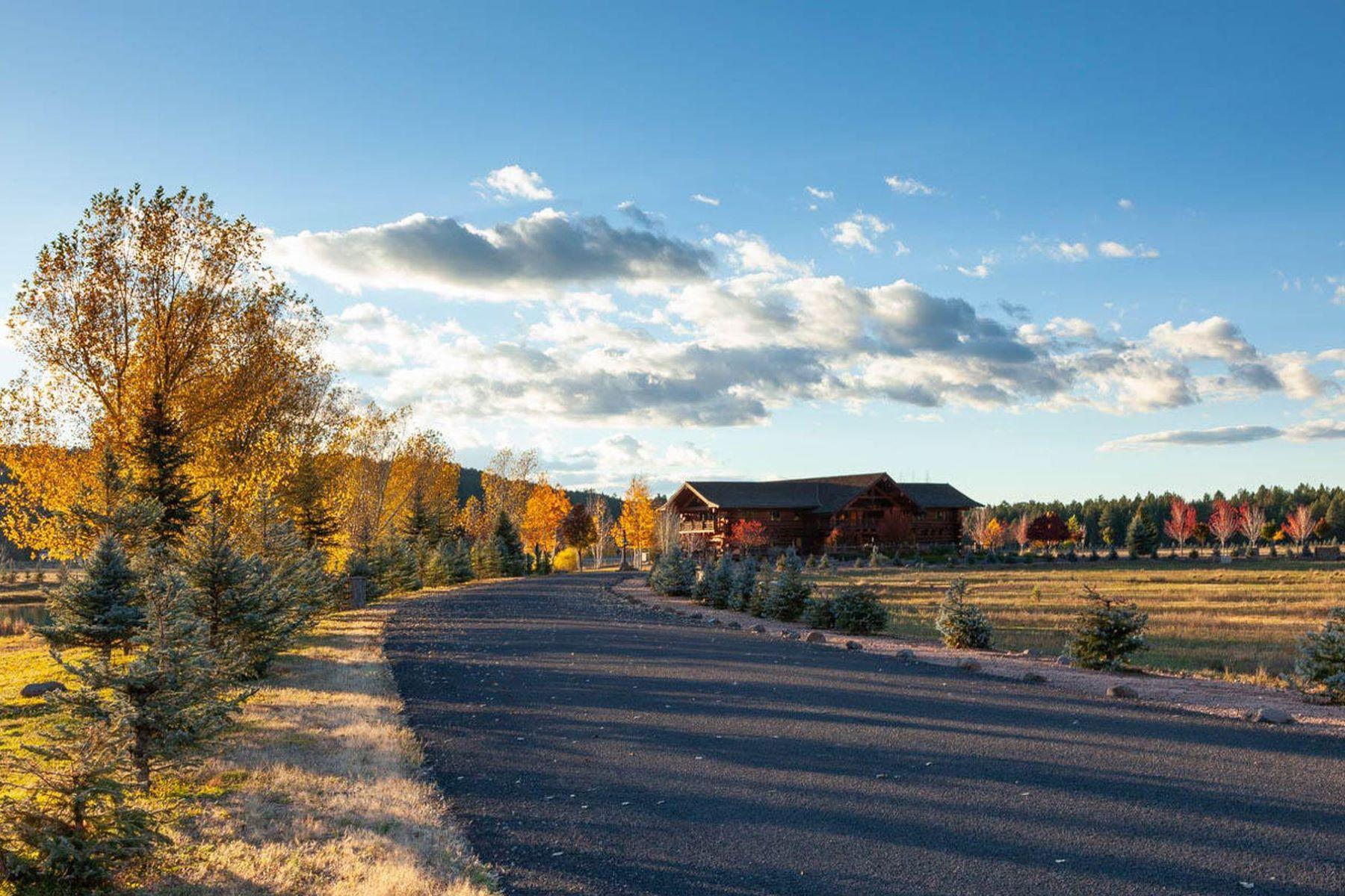 土地 為 出售 在 Foxboro Ranch Estates 395 E CLAY PARK WAY 53, Munds Park, 亞利桑那州 86017 美國