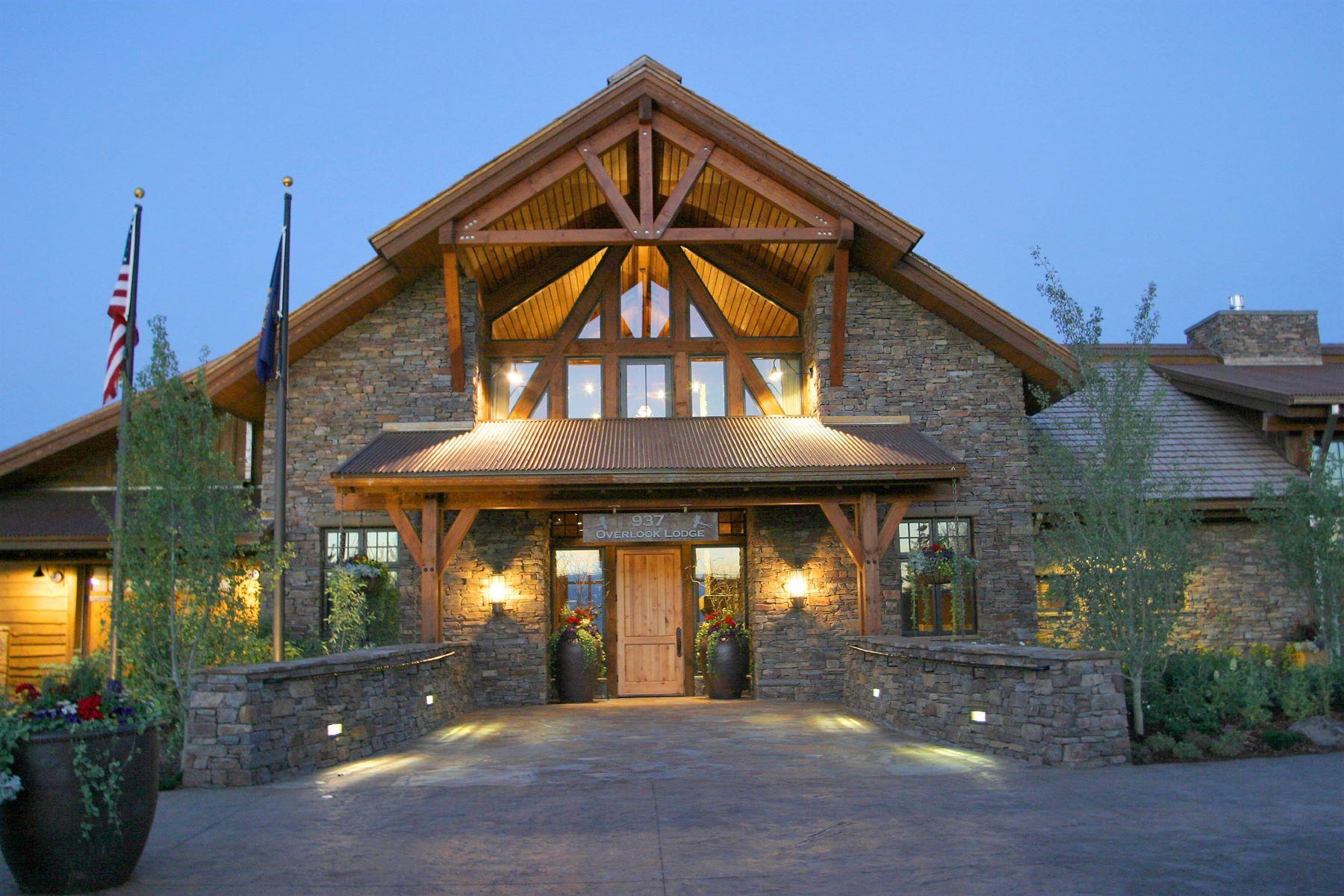 其它住宅 为 销售 在 River Rim Ranch Development Opportunity 8867 Rim Village Road 蒂托尼亚, 爱达荷州, 83452 Jackson Hole, 美国
