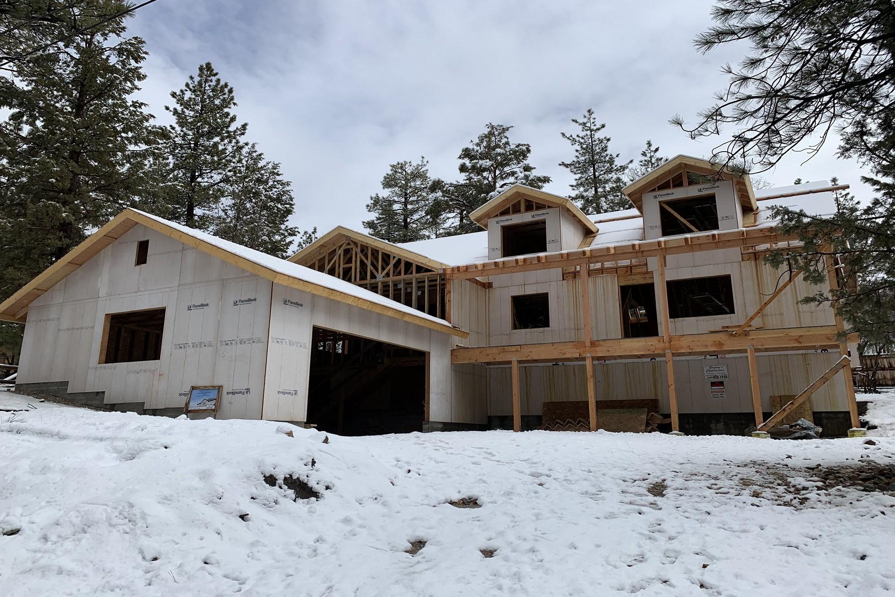 Single Family Homes para Venda às Big Bear Lake, Califórnia 92315 Estados Unidos