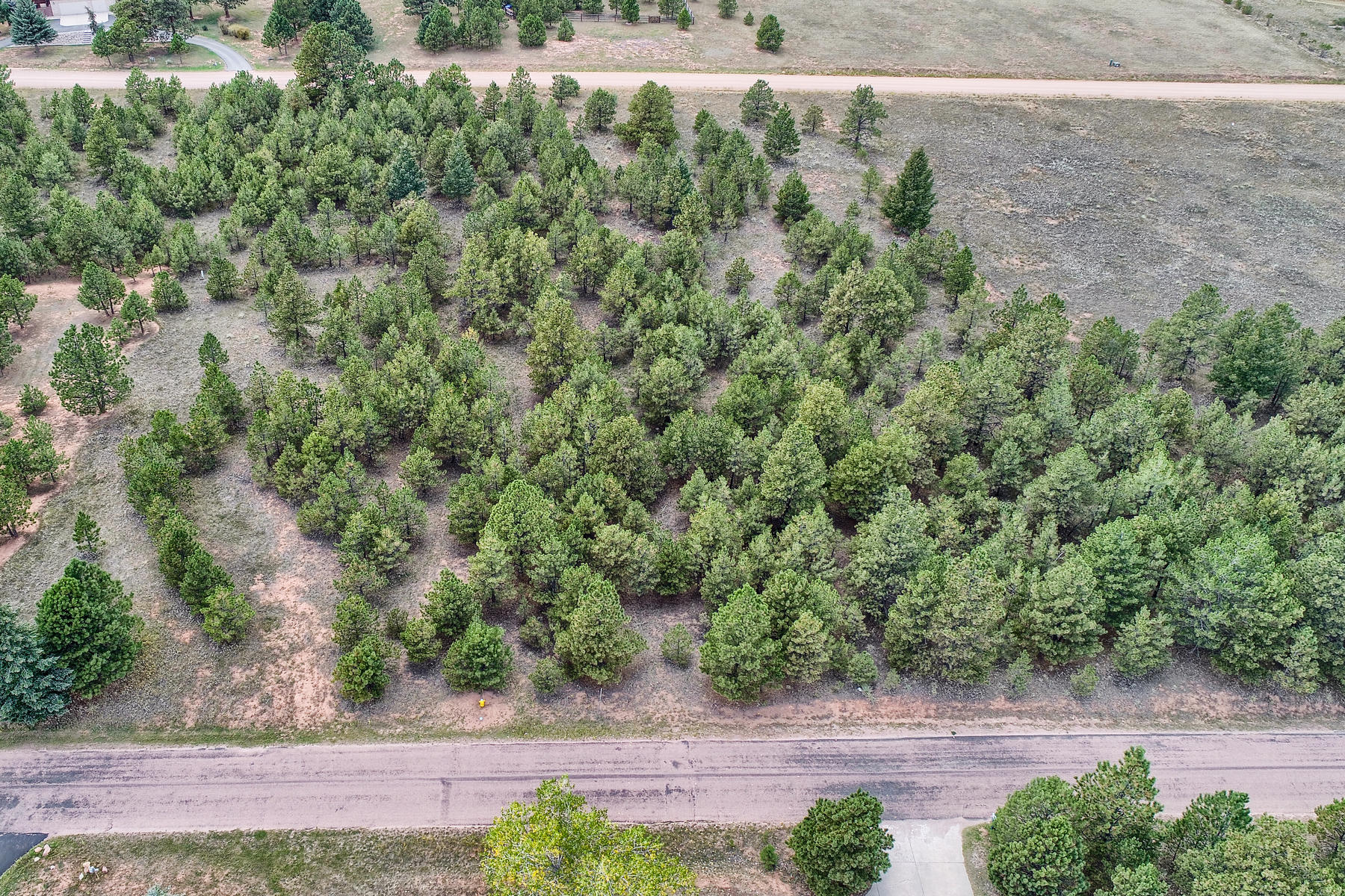 Land for Active at Lot 5 Stone View Rd Lot 5 Stone View Rd Monument, Colorado 80132 United States
