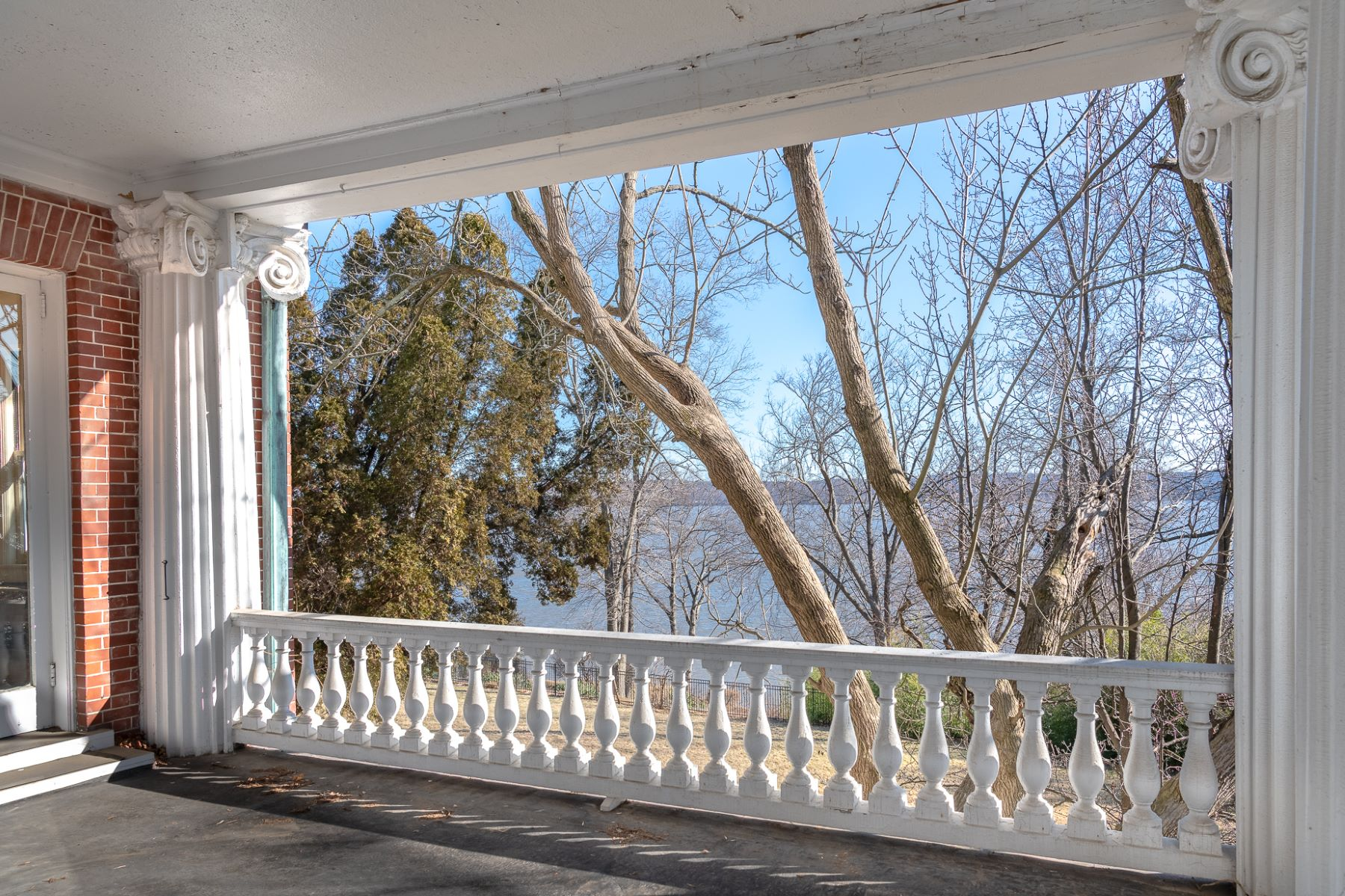 Single Family Homes for Sale at Shadowcliff 521 N Broadway Nyack, New York 10960 United States