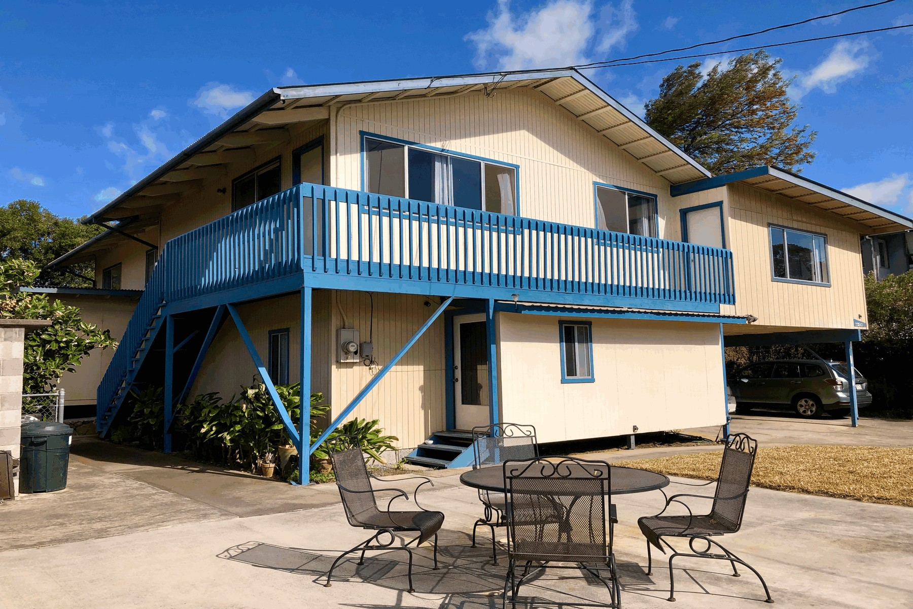 Single Family Home for Active at 66-1741-B KAWAIHAE RD Waimea, Hawaii 96743 United States