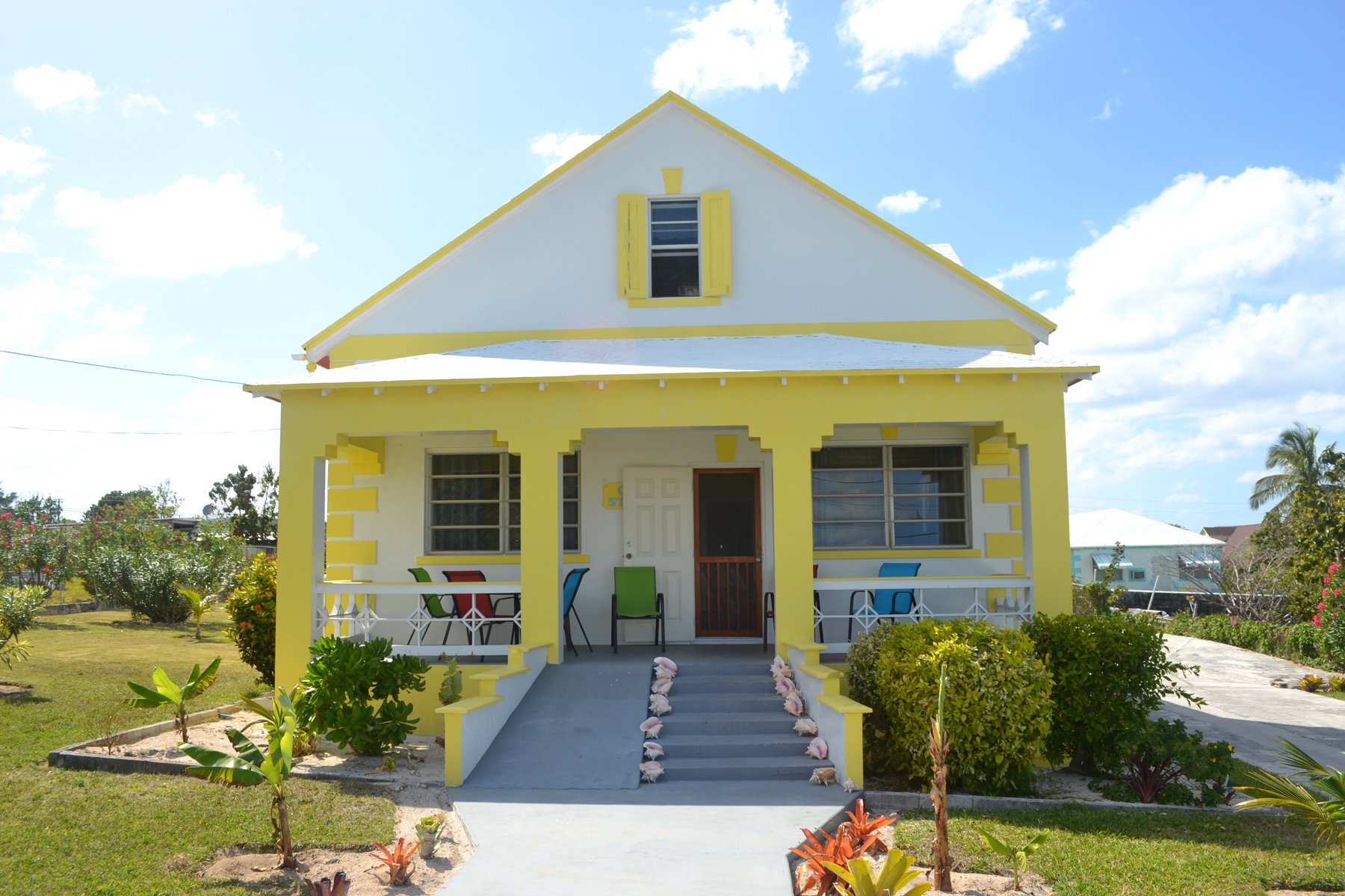 Single Family Home for Sale at Capt. Stevie's Place Spanish Wells, Eleuthera Bahamas
