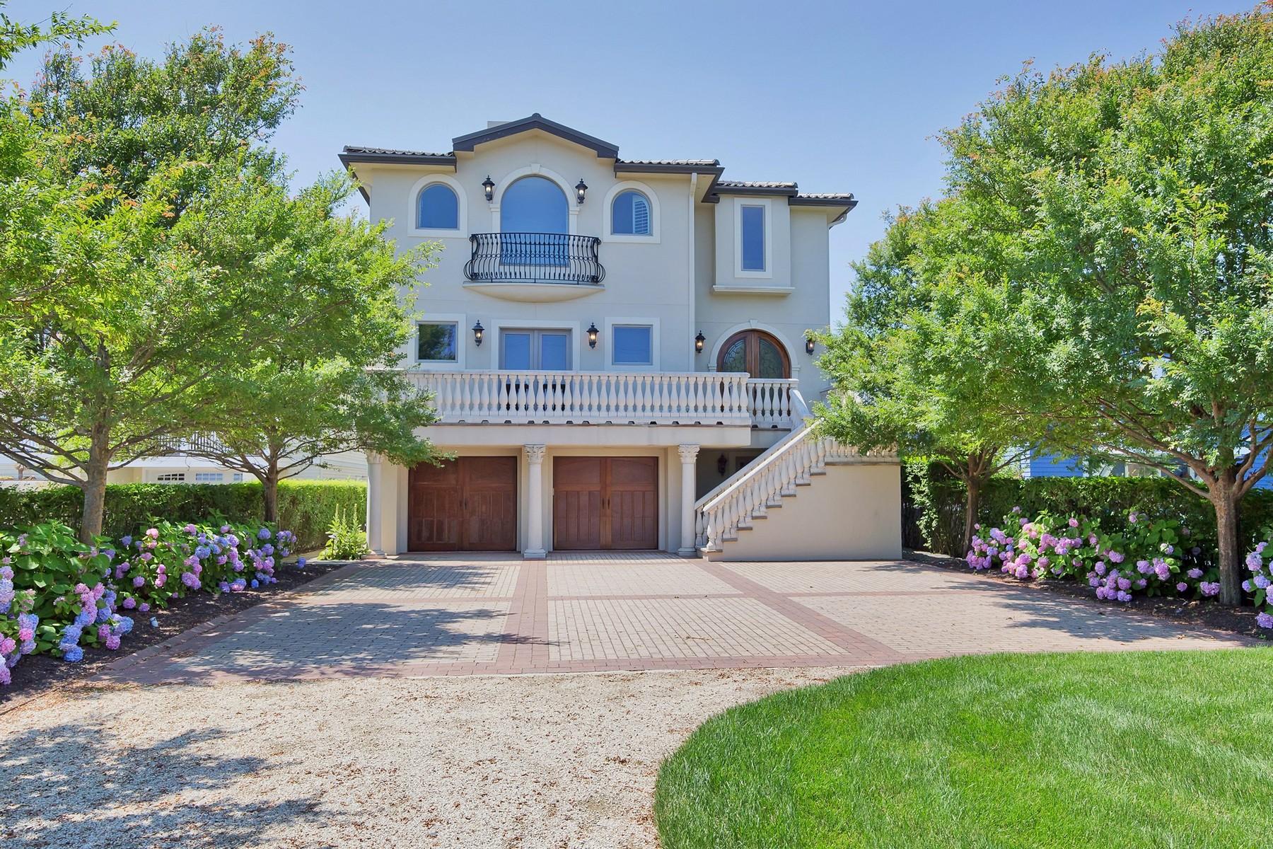 独户住宅 为 销售 在 314 Ocean Ave., Sea Bright Sea Bright, 新泽西州 07760 美国