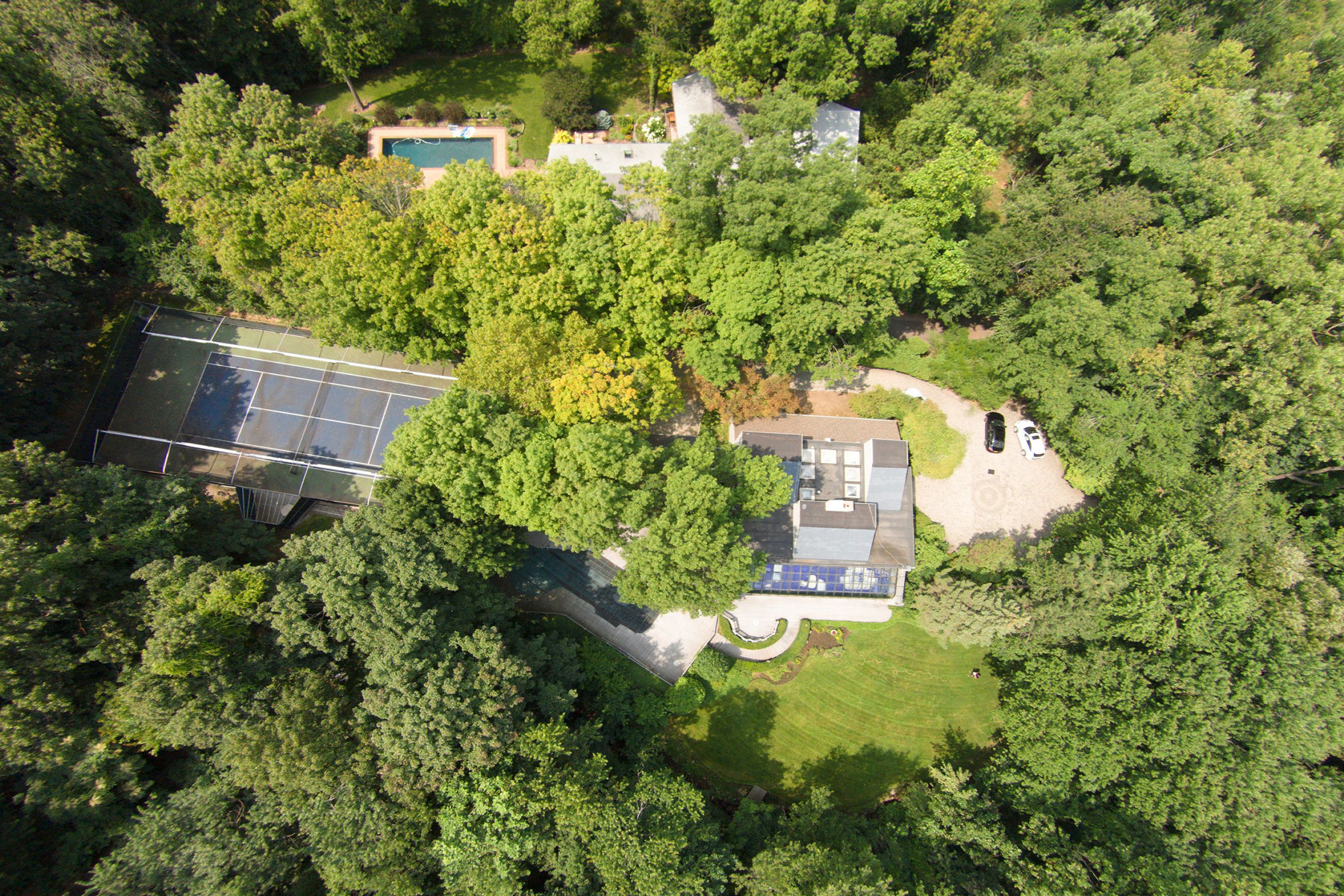 Single Family Home for Sale at Value in Land! 59 Duane Lane, Demarest, New Jersey 07627 United States