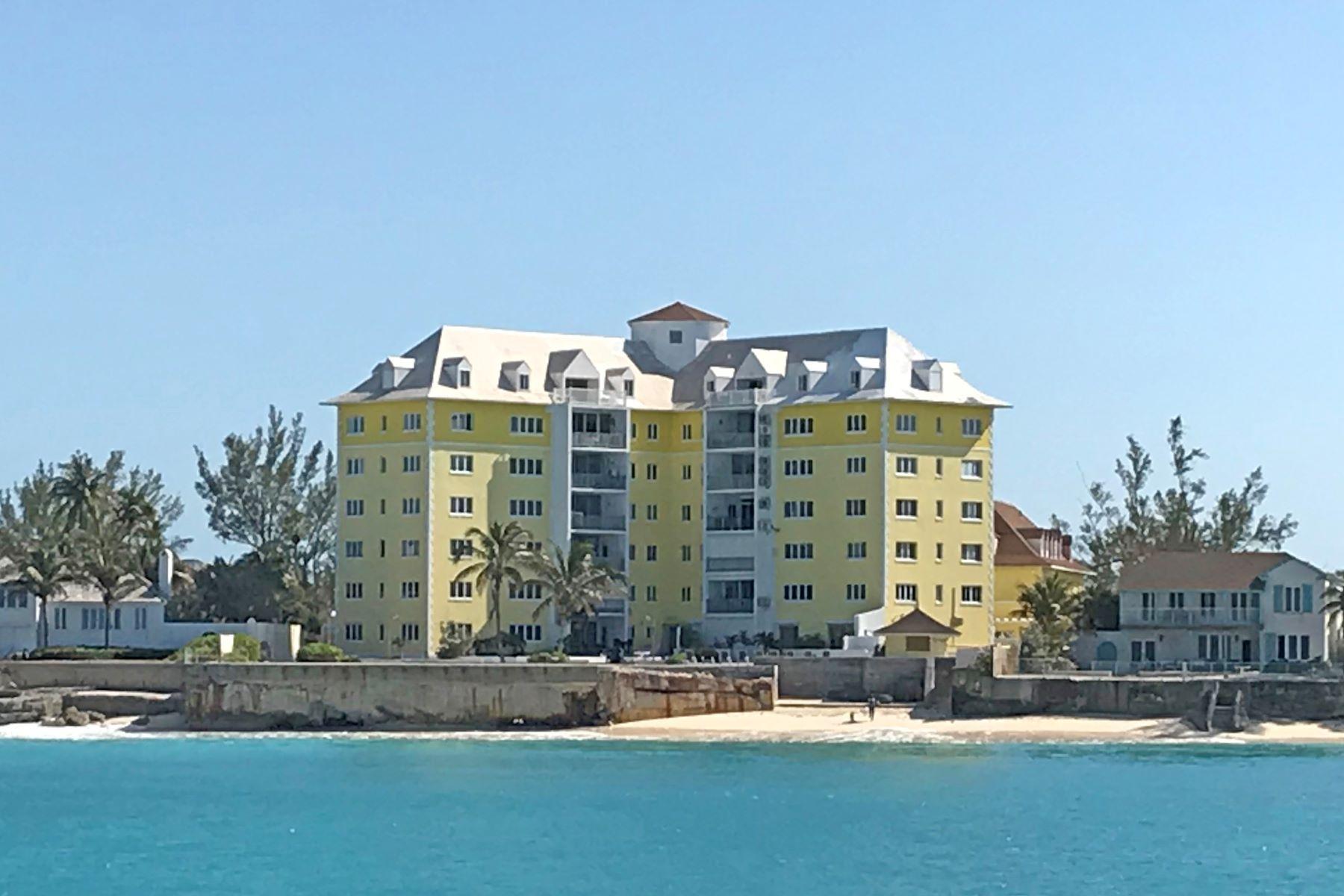 Condominium for Sale at Rawson Court #502 Cable Beach, Nassau And Paradise Island Bahamas