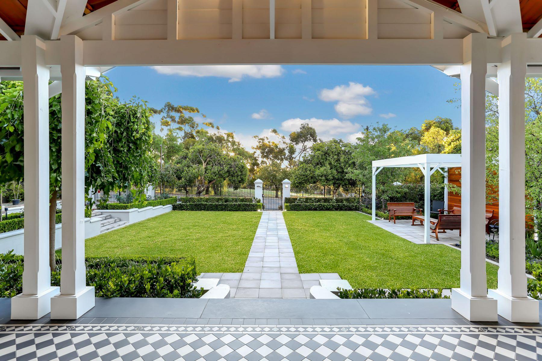 Nhà ở một gia đình vì Bán tại North Adelaide Luxury Adelaide, South Australia, Úc