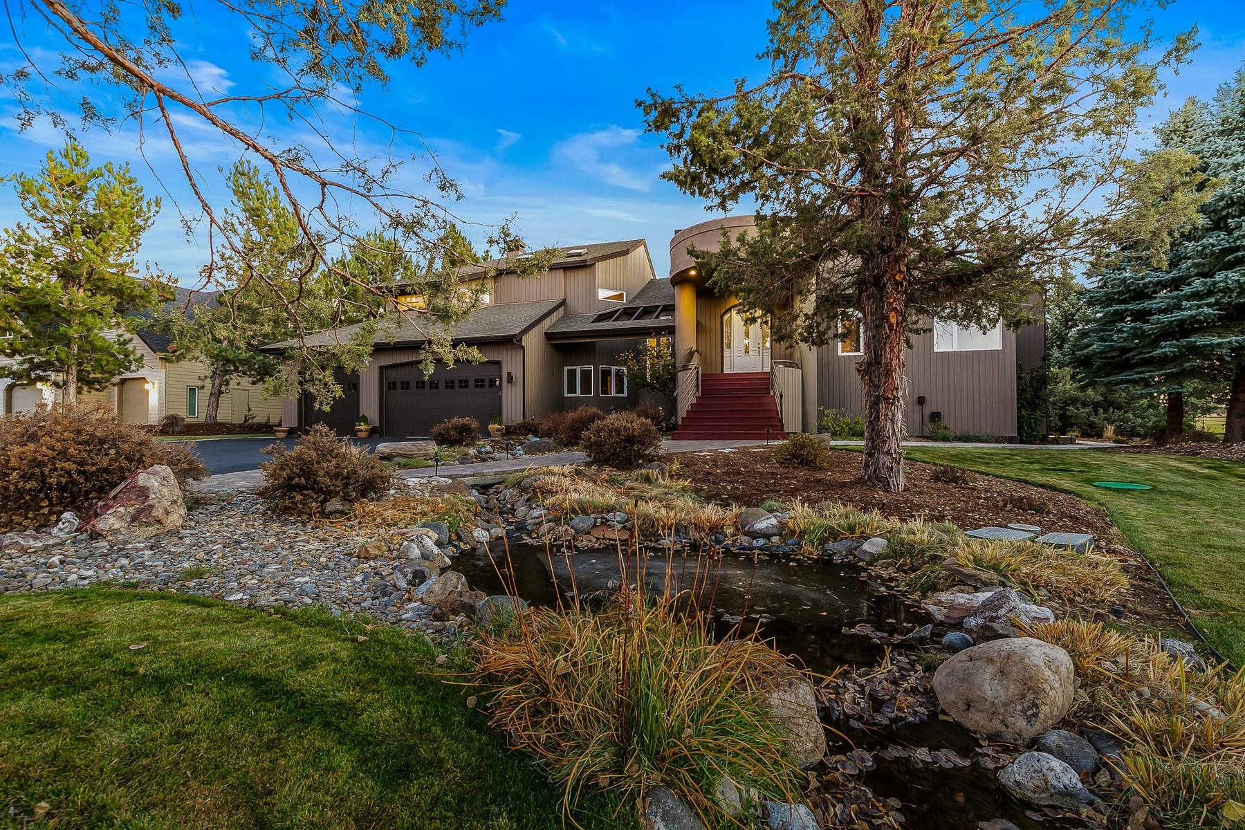 Single Family Homes pour l Vente à 6860 Thunderbird Court Redmond, OR 6860 Thunderbird Ct, Redmond, Oregon 97756 États-Unis